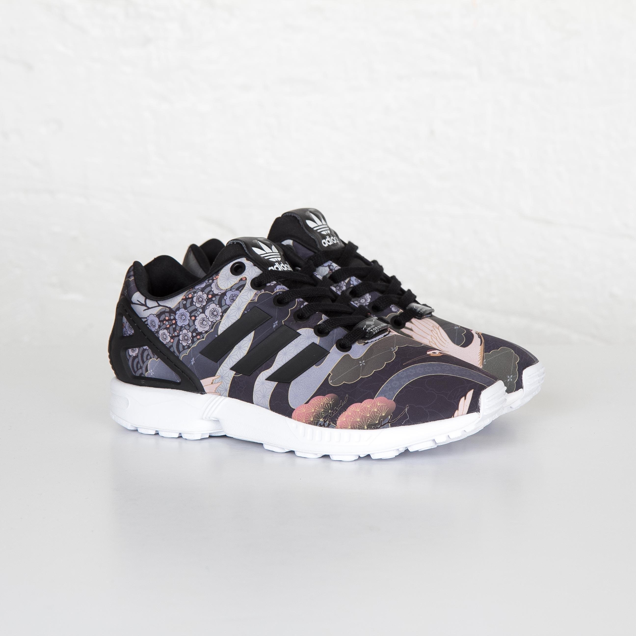74d1e9cc7a5a1 adidas ZX Flux W - S75039 - Sneakersnstuff
