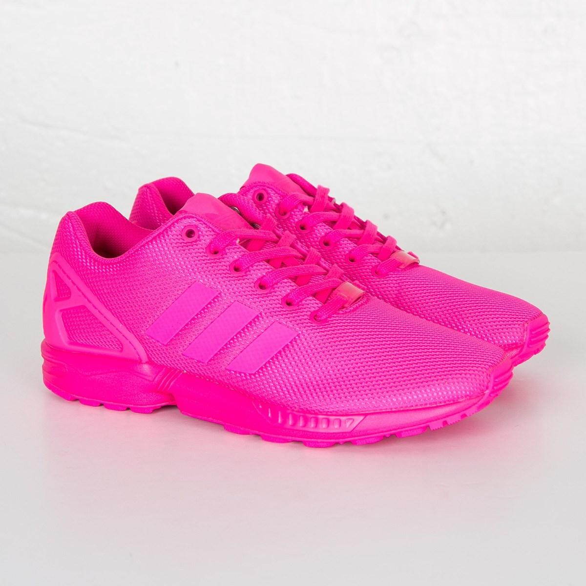 955cbd16f adidas ZX Flux - S75490 - Sneakersnstuff