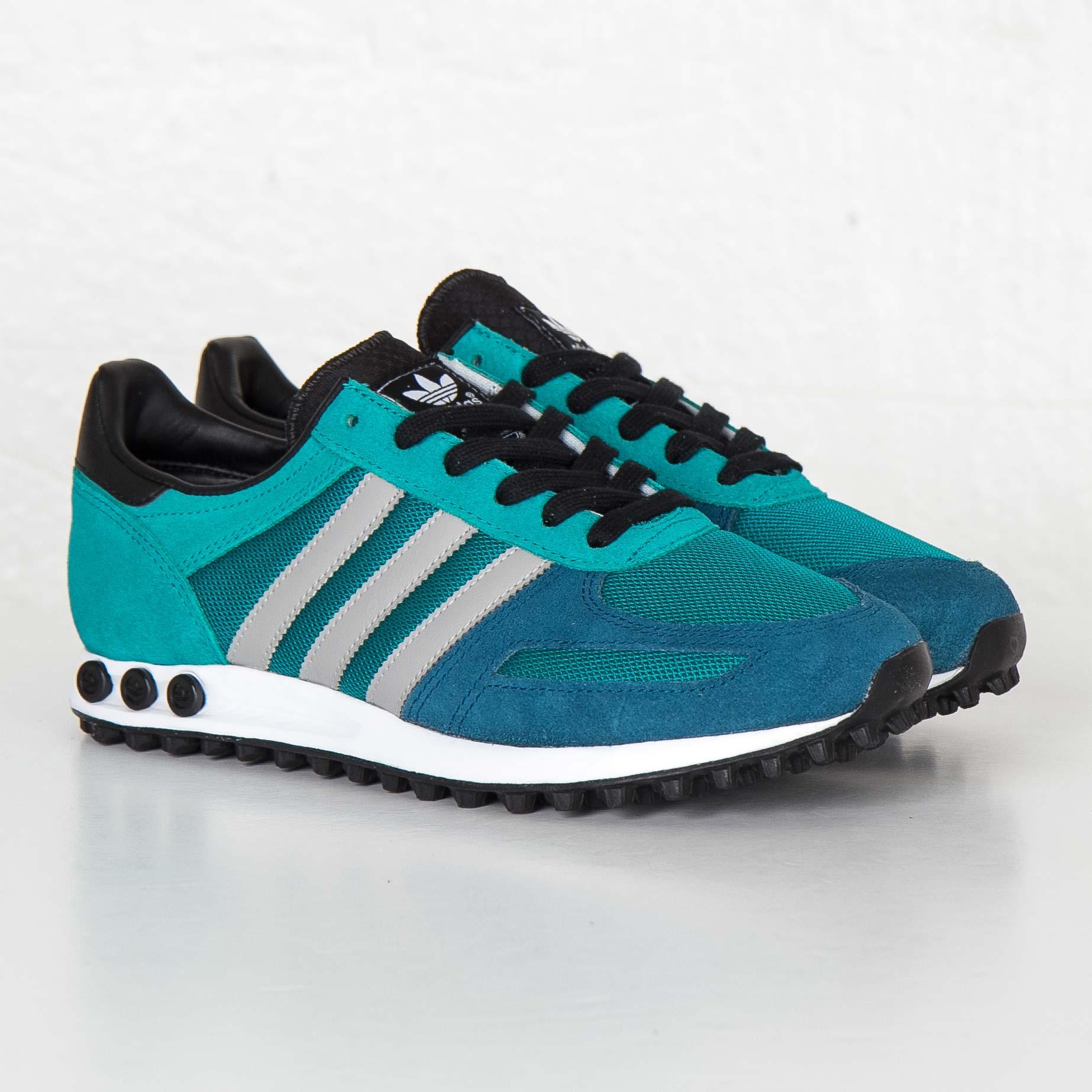 The newest Competitive Price Adidas Originals LA Trainer