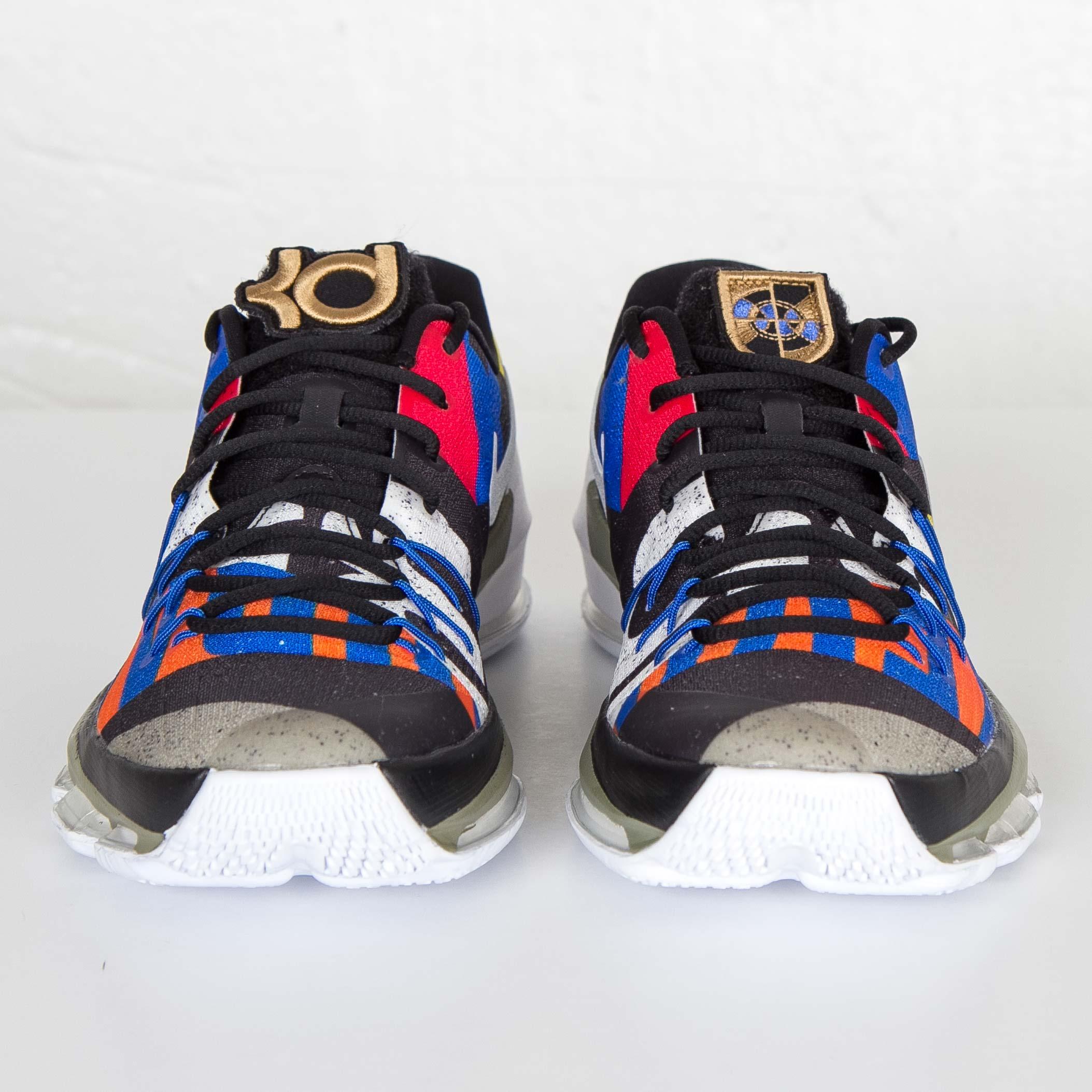 Nike KD 8 AS - 829207-100