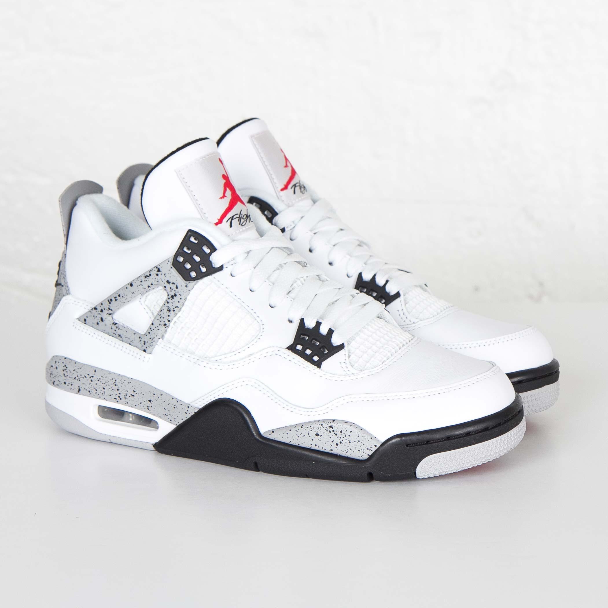 192 Jordan I Og Sneakersnstuff Air 4 Retro 840606 Brand BeWCrdxo