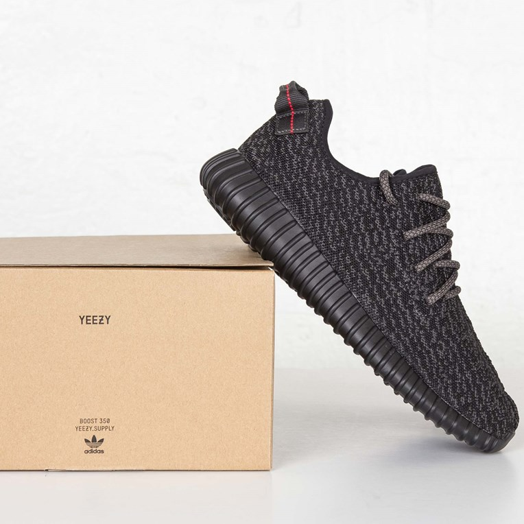 adidas Originals x Kanye West Yeezy Boost 350 - 7