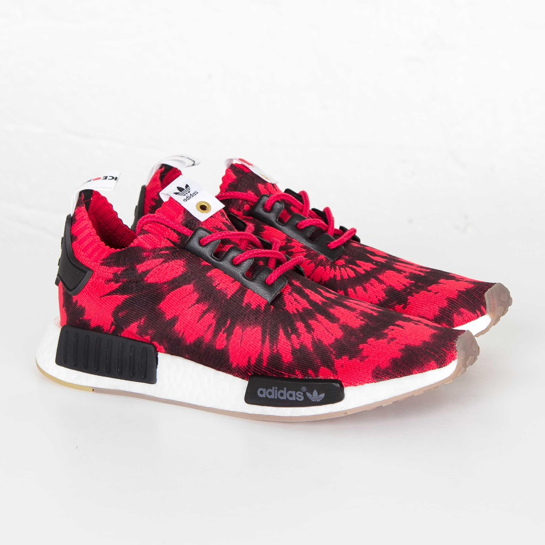 f6c310873 adidas NMD R1 PK x Nice Kicks - Aq4791 - Sneakersnstuff