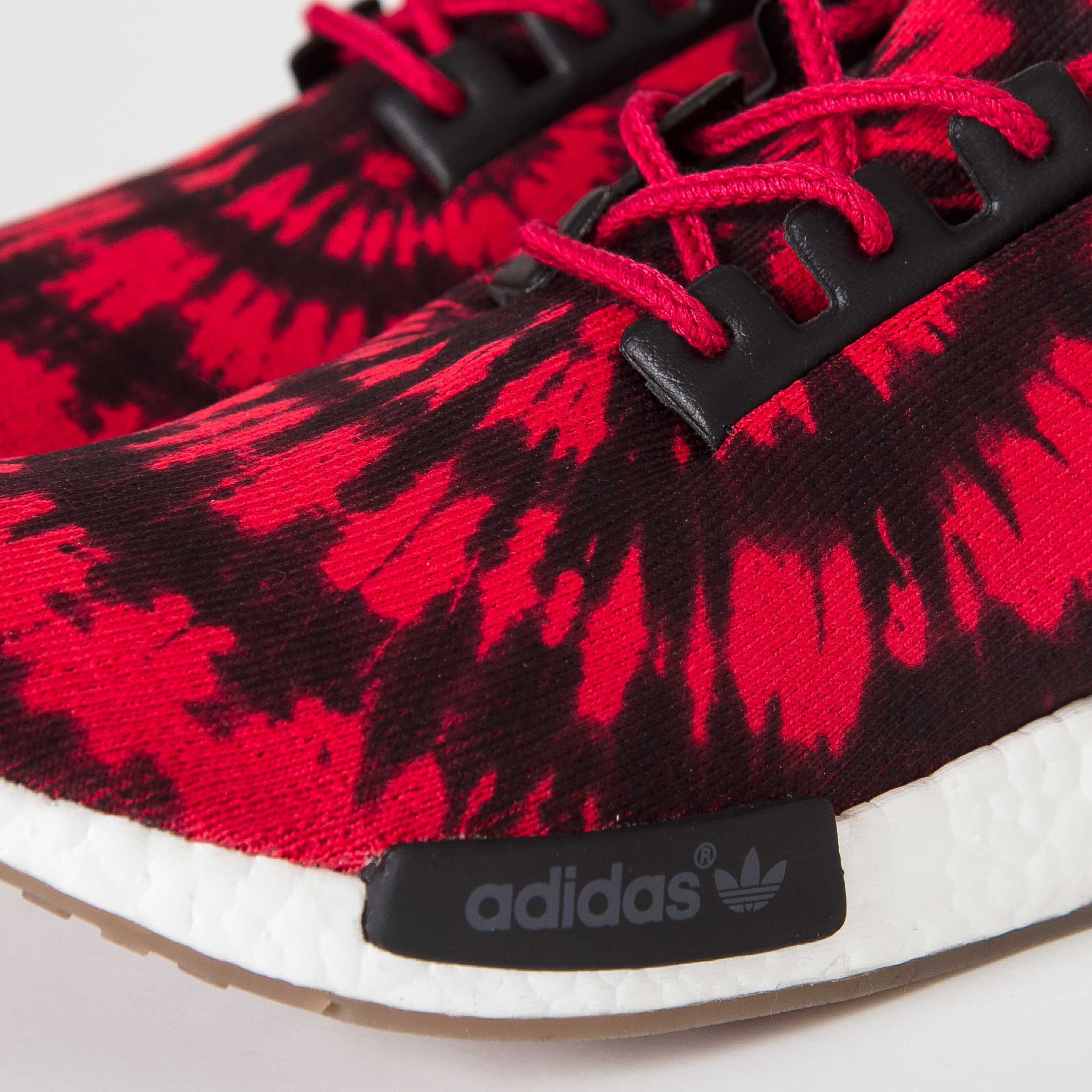 29625d59de015 ... spain adidas nmdr1 pk x nice kicks 8e8d7 a08e1 official adidas nmd r1  pk nice kicks cred cblack ...