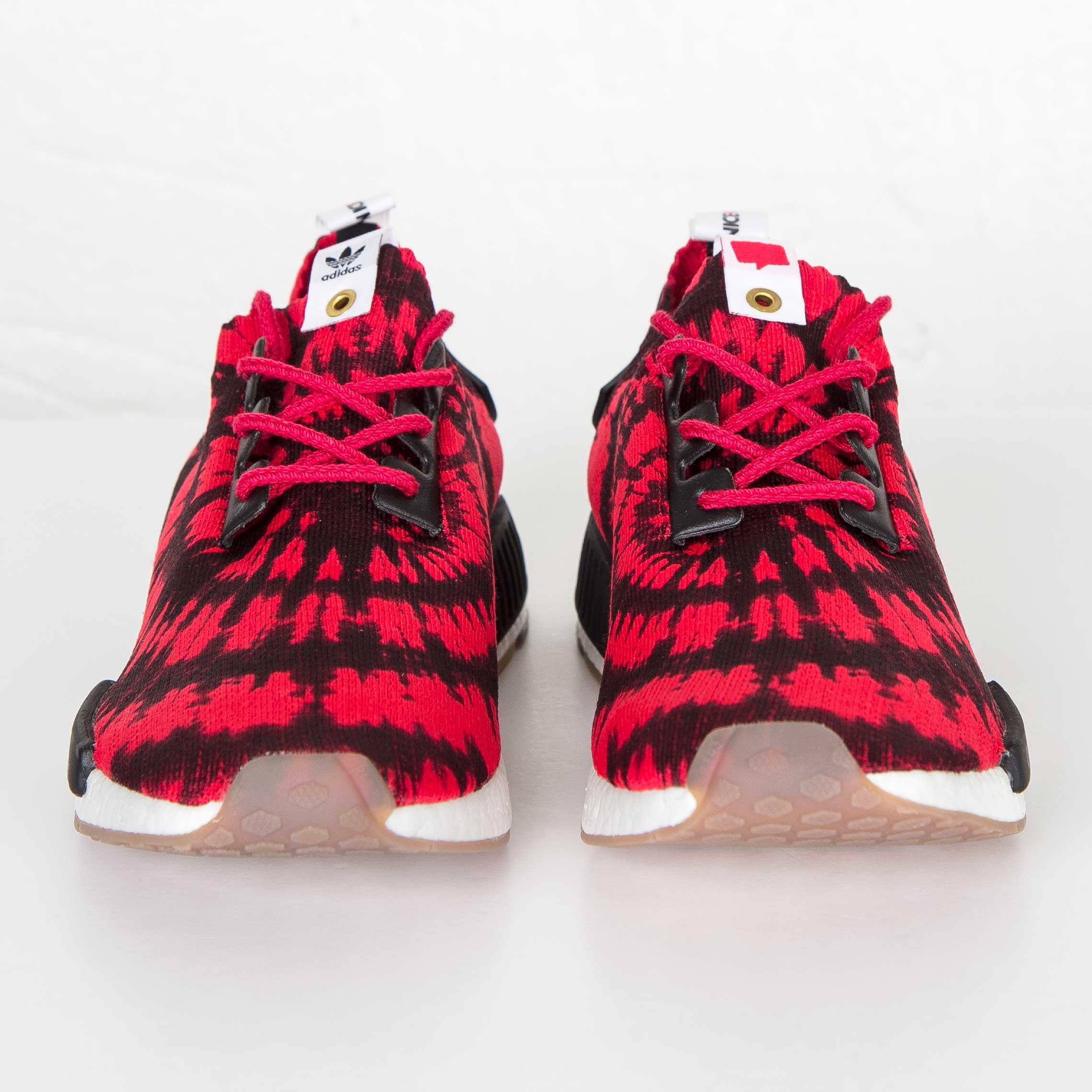 3c966a952db99 adidas NMD R1 PK x Nice Kicks - Aq4791 - Sneakersnstuff