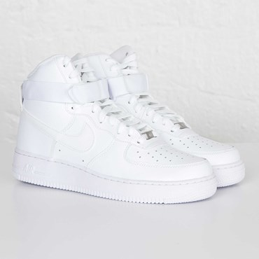 finest selection d05ad f4e8f Air Force 1 High 07
