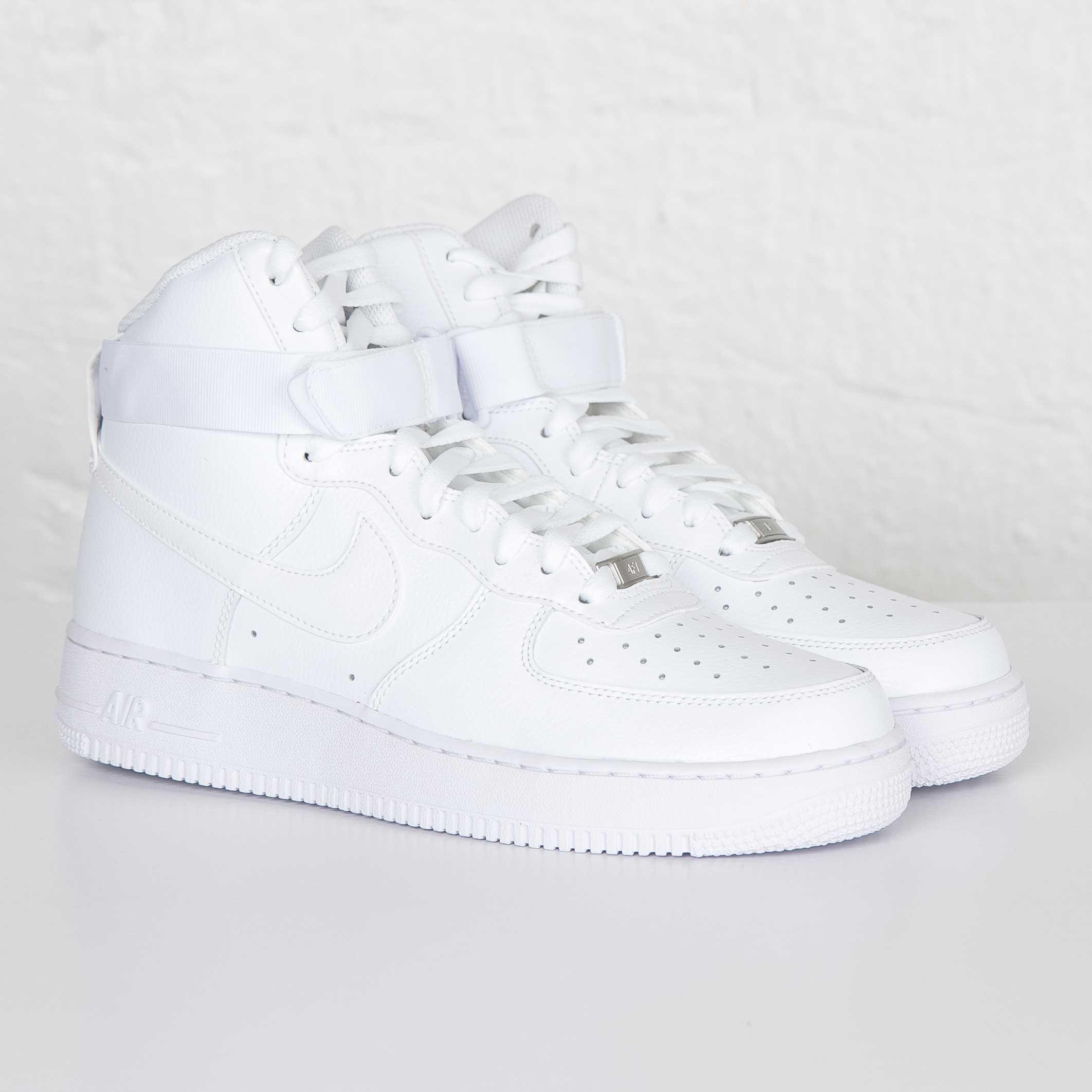promo code 33632 1f793 Nike Air Force 1 High 07