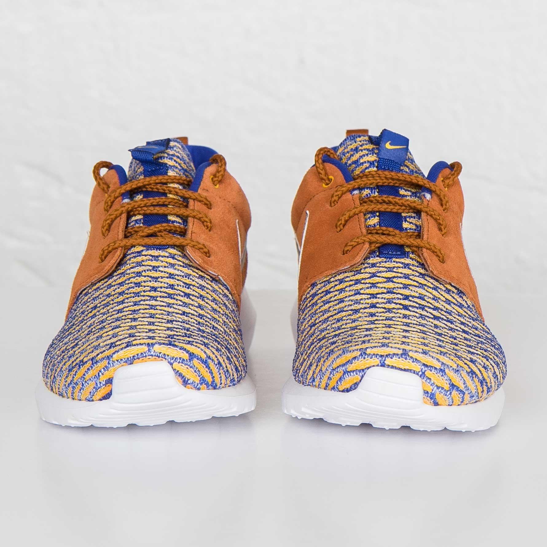 info for 85886 b4949 Nike Roshe NM Flyknit Premium - 746825-402 - Sneakersnstuff   sneakers    streetwear online since 1999