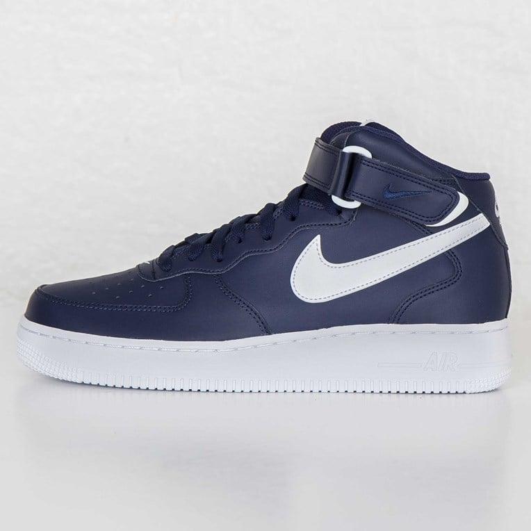 Nike Air Force 1 Mid 07 315123 407 Sneakersnstuff