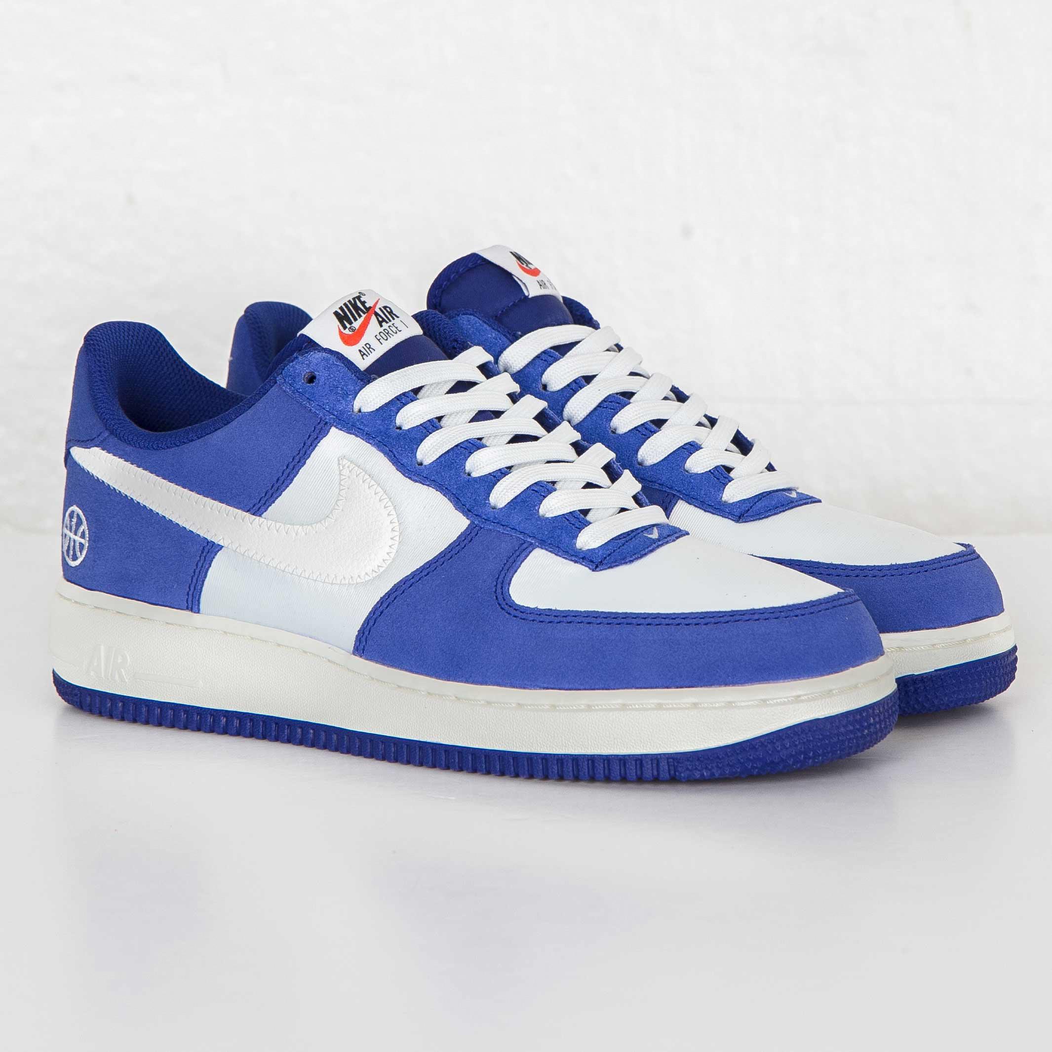 Nike Air Force 1 488298 438 Sneakersnstuff | sneakers