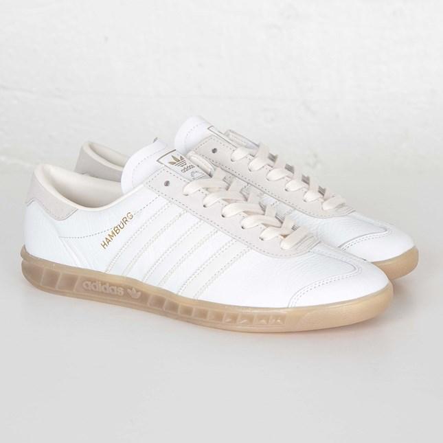 online store 367d8 f07f4 adidas Hamburg - S74836 - Sneakersnstuff  sneakers  streetwe