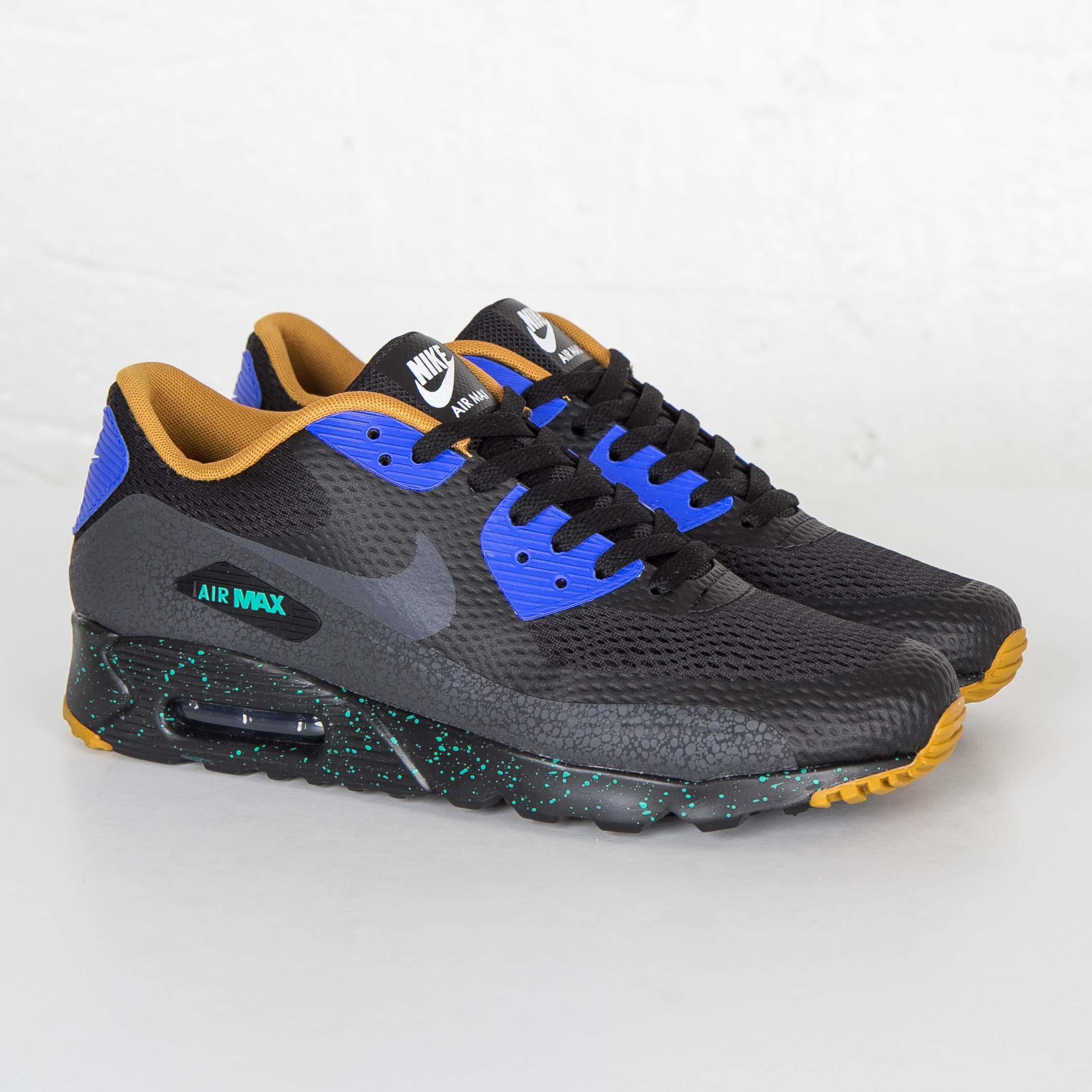 Específico Murciélago empeñar  Nike Air Max 90 Ultra Essential - 819474-004 - Sneakersnstuff | sneakers &  streetwear online since 1999
