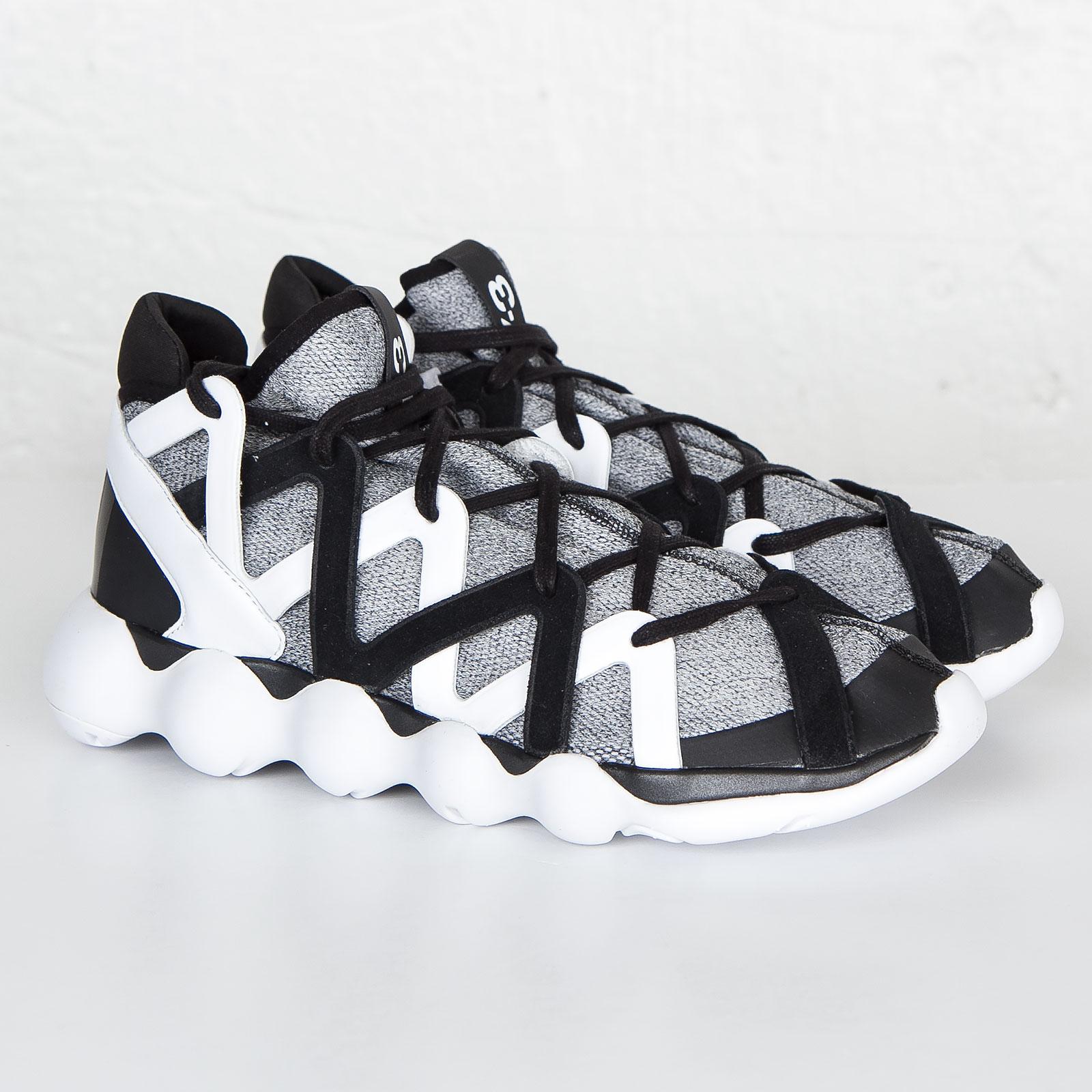 7b0e2e2ea adidas Kyujo High - Aq5544 - Sneakersnstuff