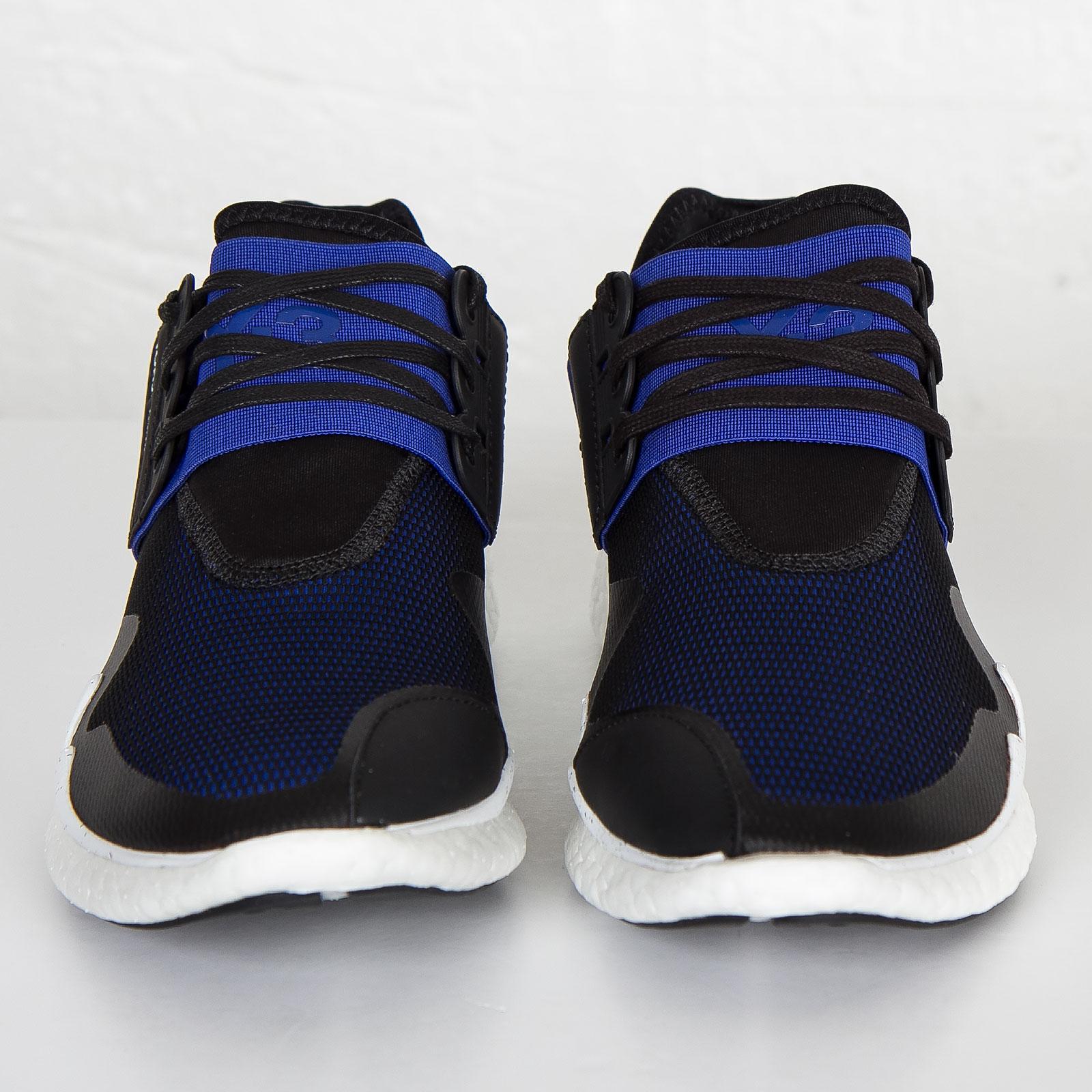 0d001d571df00 adidas Y-3 Retro Boost - Aq5494 - Sneakersnstuff
