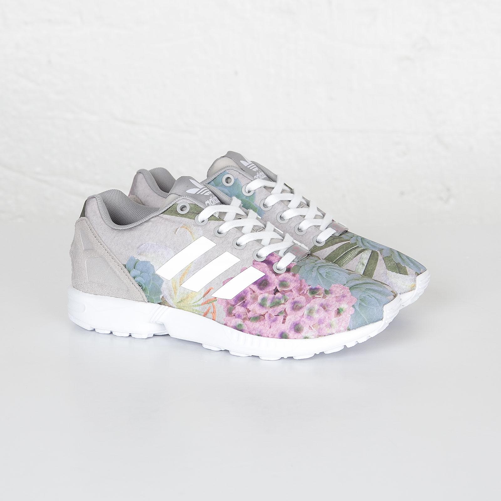 3e561899c adidas ZX Flux W - Aq3067 - Sneakersnstuff