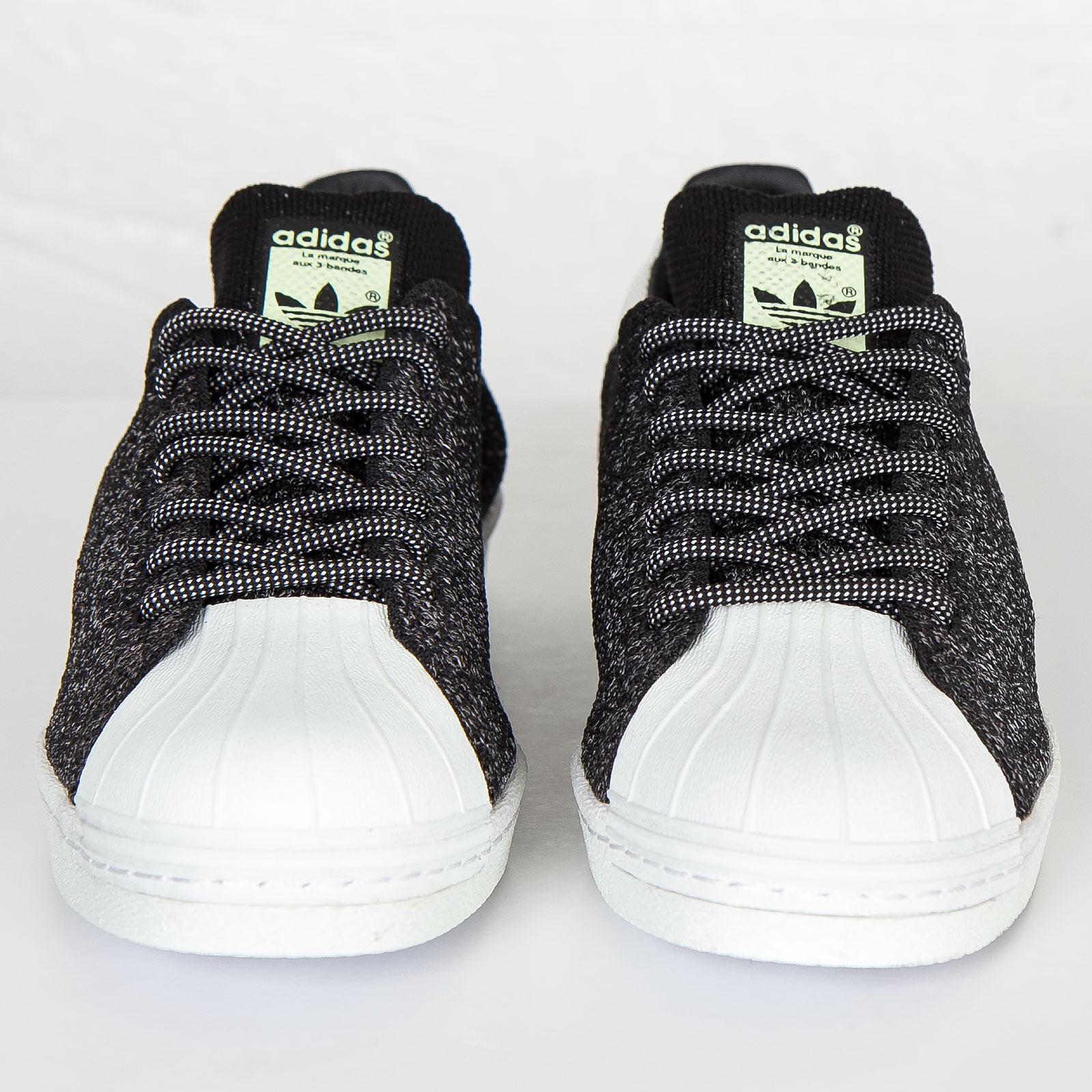 adidas Superstar 80s Primeknit AS - S32029 - SNS   sneakers ...
