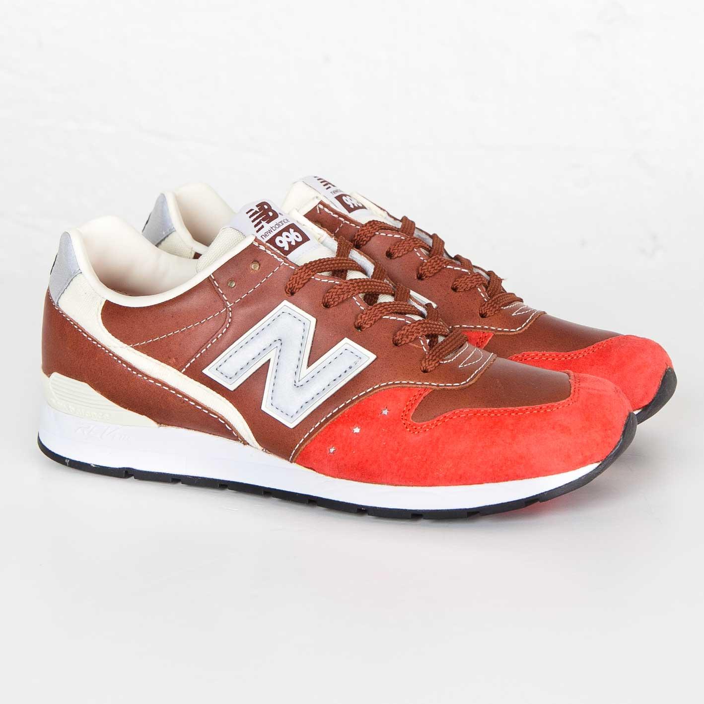 New Balance MRL996 Mrl996wm Sneakersnstuff I Sneakers