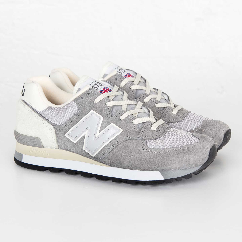 New Balance M575 - M575grw - Sneakersnstuff | sneakers ...