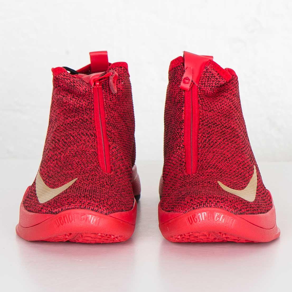 timeless design eabe7 e63d5 Nike Zoom Kobe Icon - 818583-600 - Sneakersnstuff   sneakers   streetwear  online since 1999