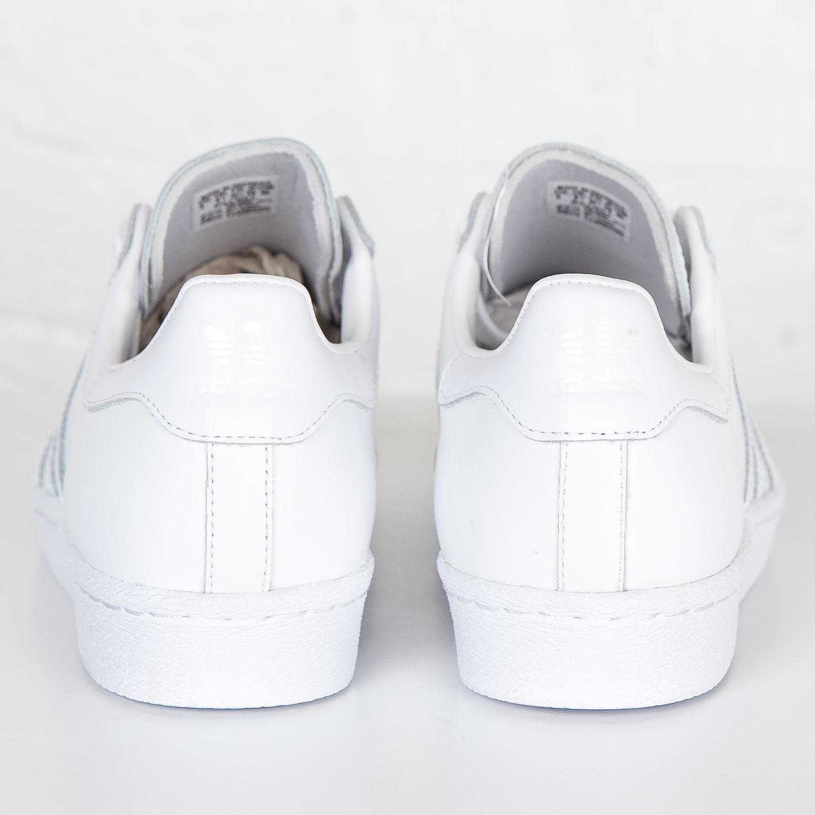 best website 8713d 86e7d adidas Superstar 80s - S79443 - Sneakersnstuff   sneakers ...