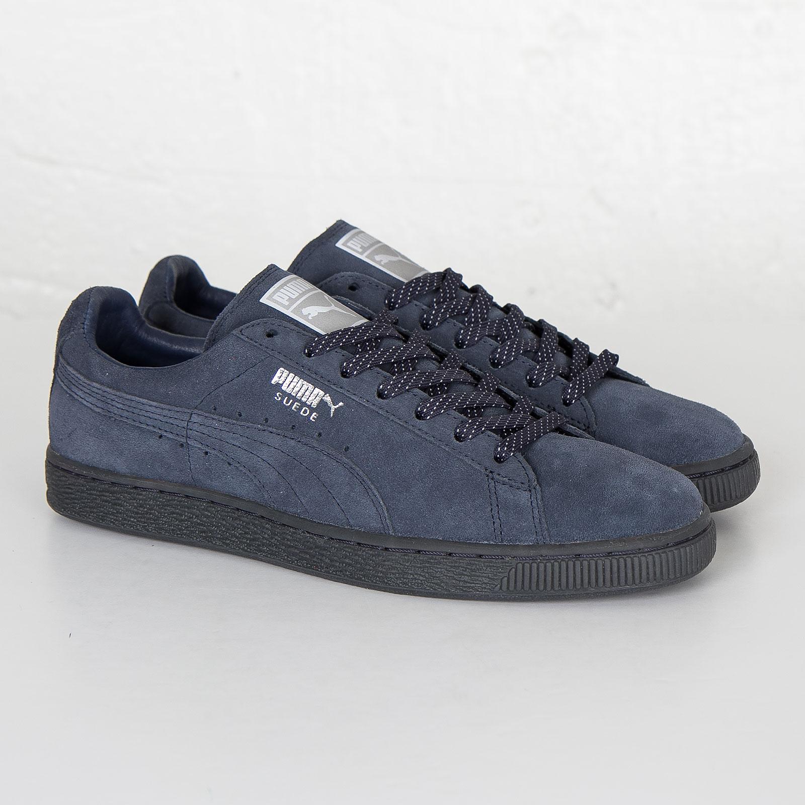 362101 Classic Sneakersnstuff Iced Mono 03 Ref Suede Puma txhdBsQrC