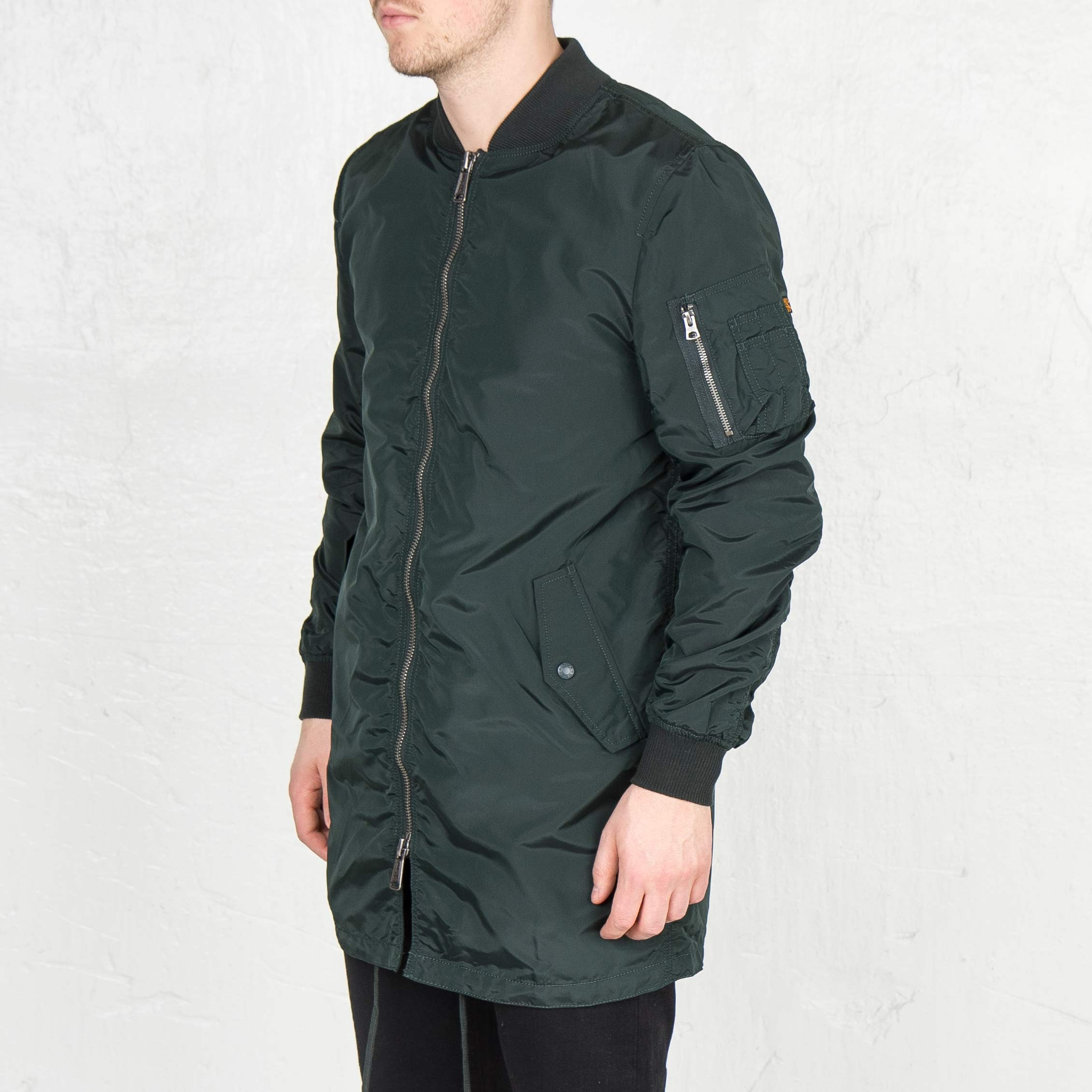 alpha industries WMNS MA 1 TT Coat