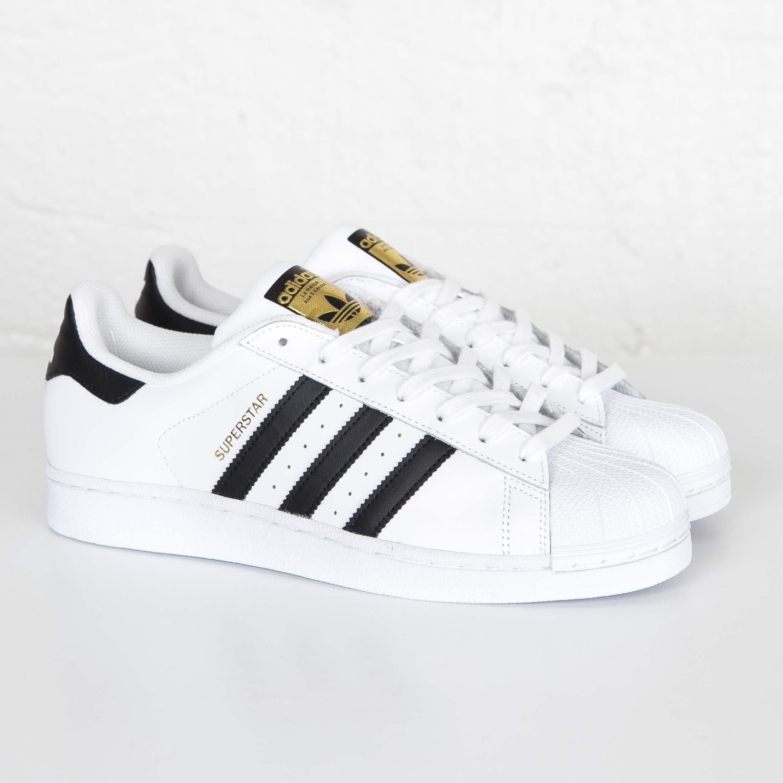 adidas Superstar Foundation - C77124 - Sneakersnstuff  f5feb2697fcf4