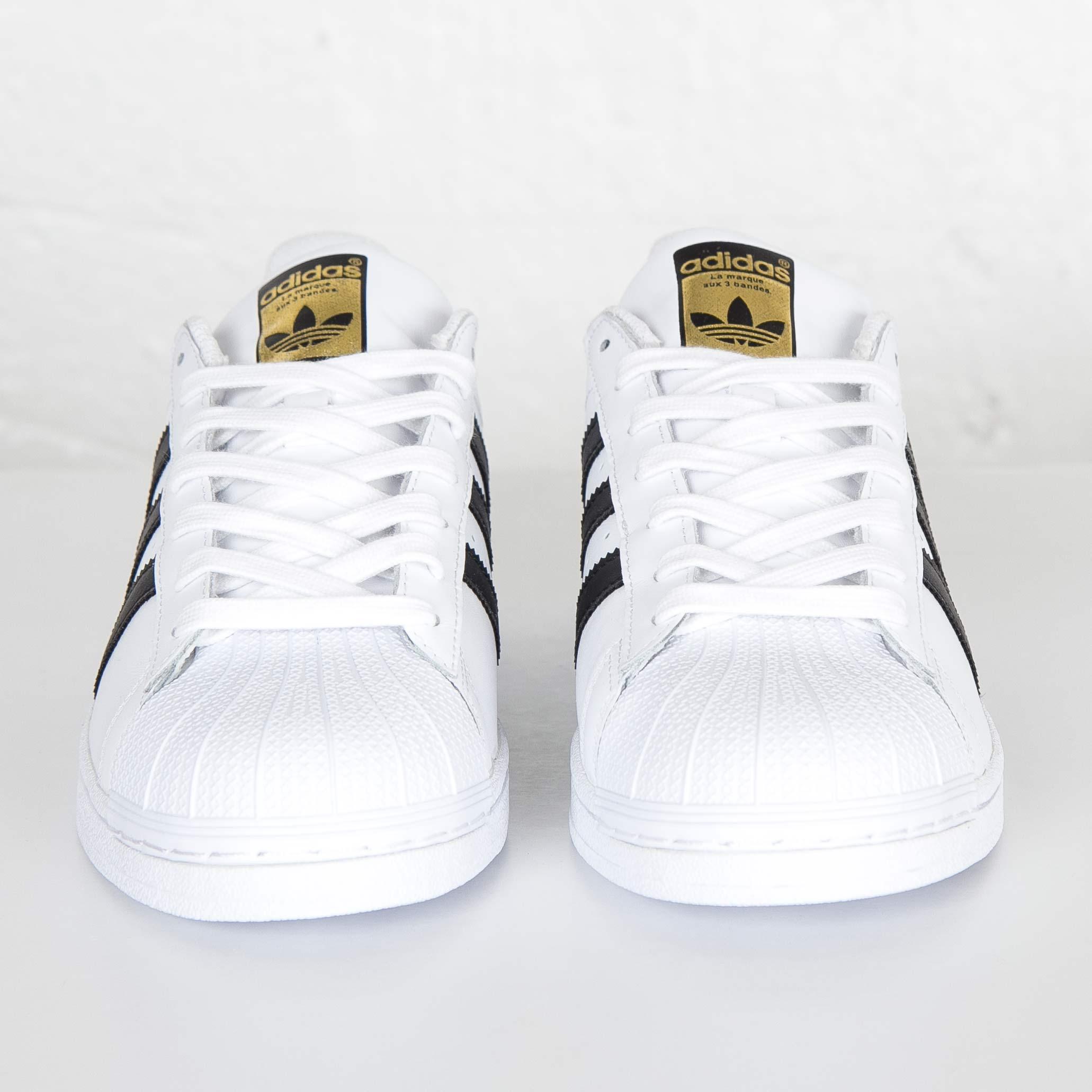 Superstar C77124 Blanc
