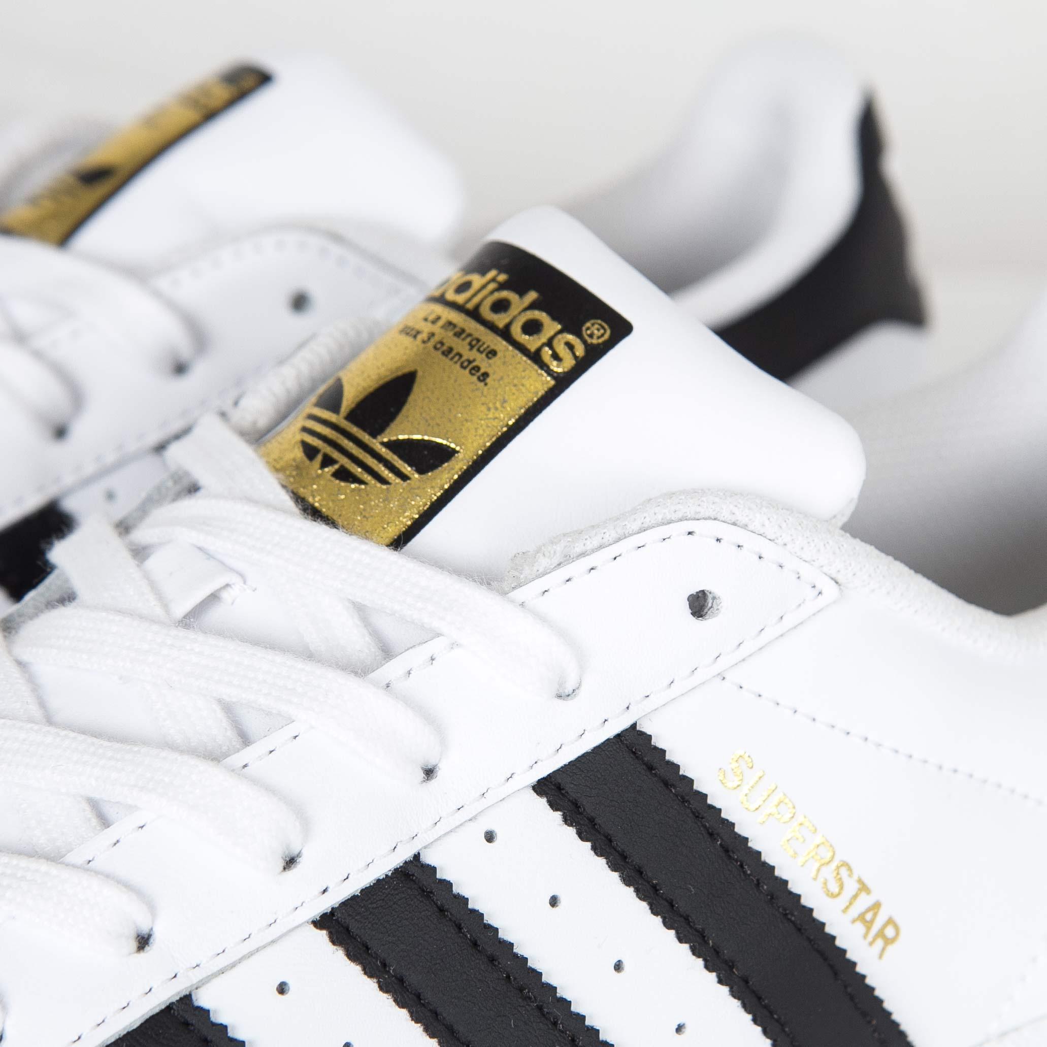 adidas Superstar Foundation C77124