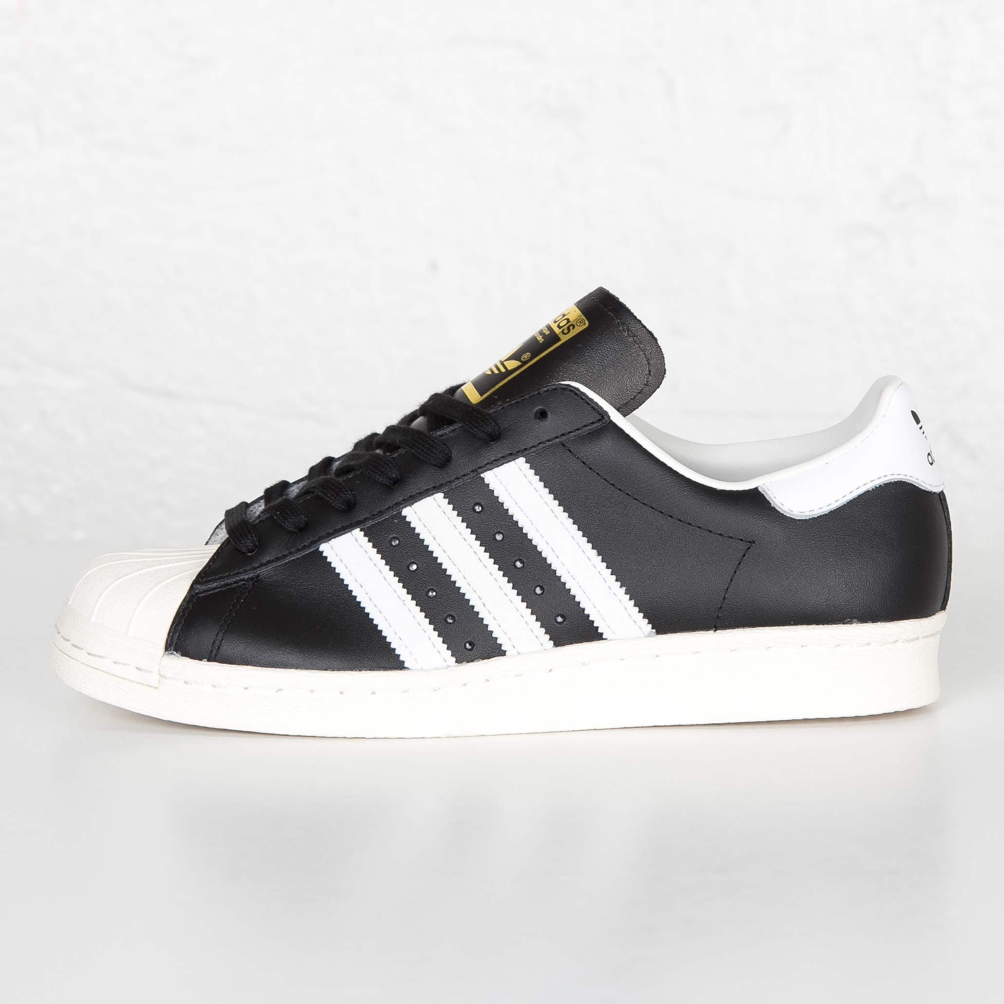 adidas Superstar 80s - G61069 - Sneakersnstuff  13a4fb2384652