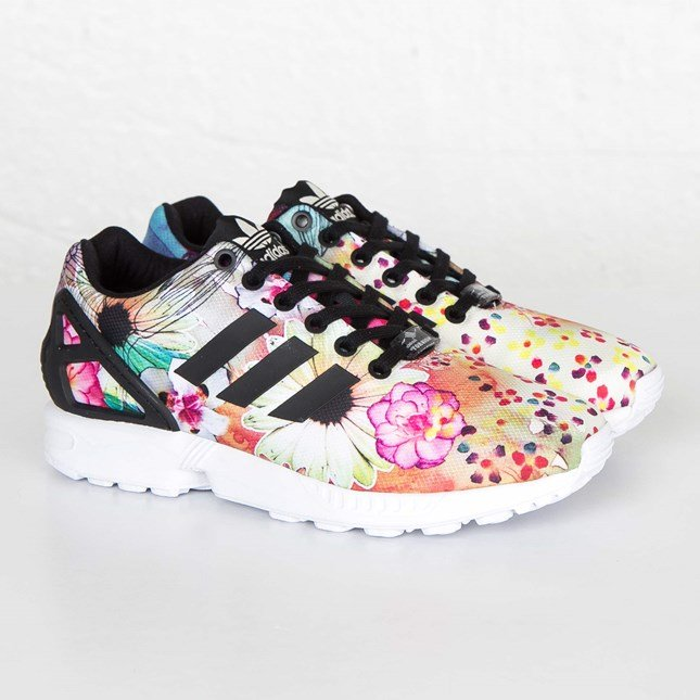 separation shoes b4333 73210 adidas ZX Flux W