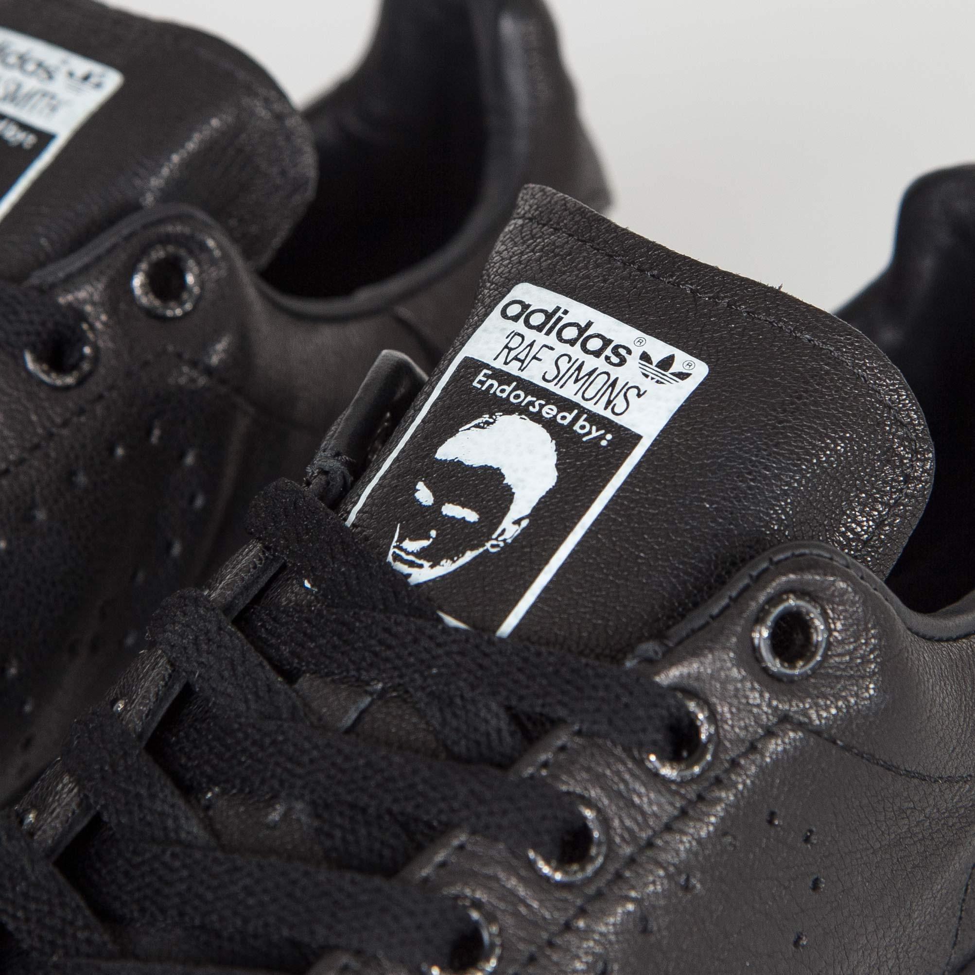 5d0c9cf7bdedda adidas Raf Simons Stan Smith Aged - S74620 - Sneakersnstuff ...