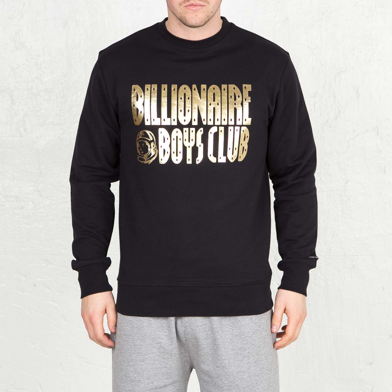 Free Shipping Enjoy Purchase Cheap logo sneakers - Black Billionaire Boys Club Low Shipping Online Extremely Sale Online YmbqH9