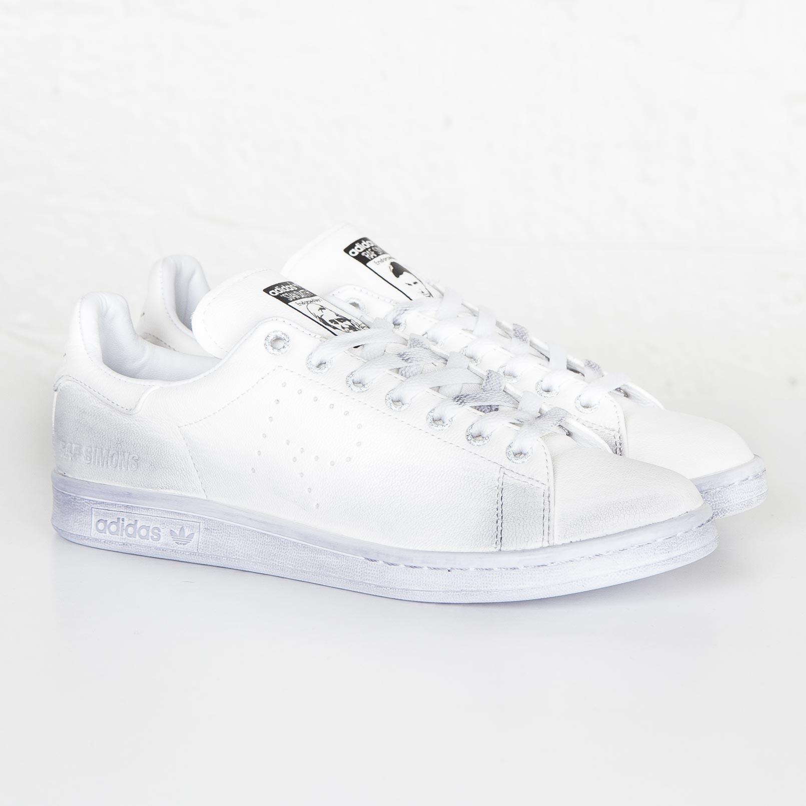 Adidas Stan Smith de s74619 sneakersnstuff Raf Simons