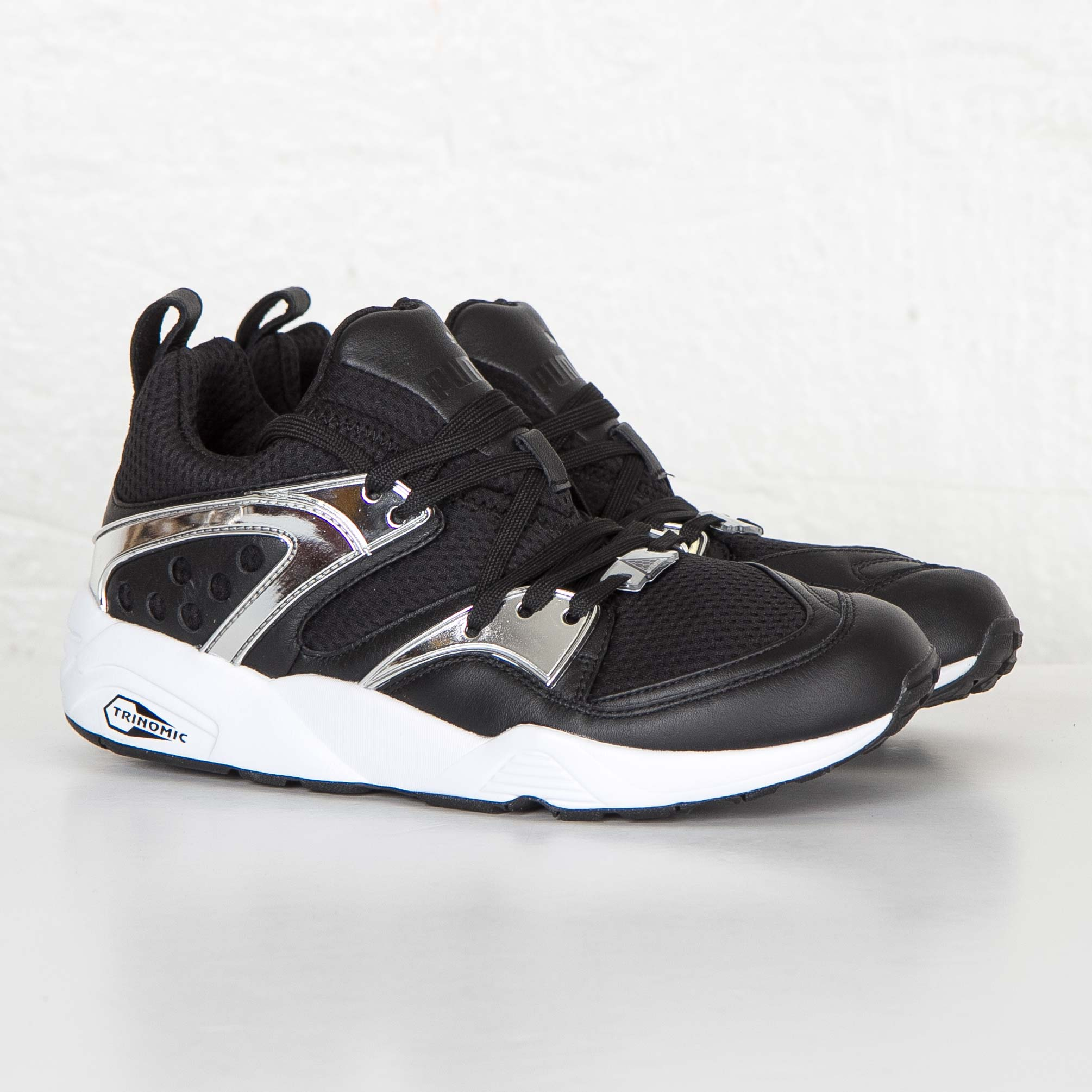 Alta qualit puma blaze of glory metallic