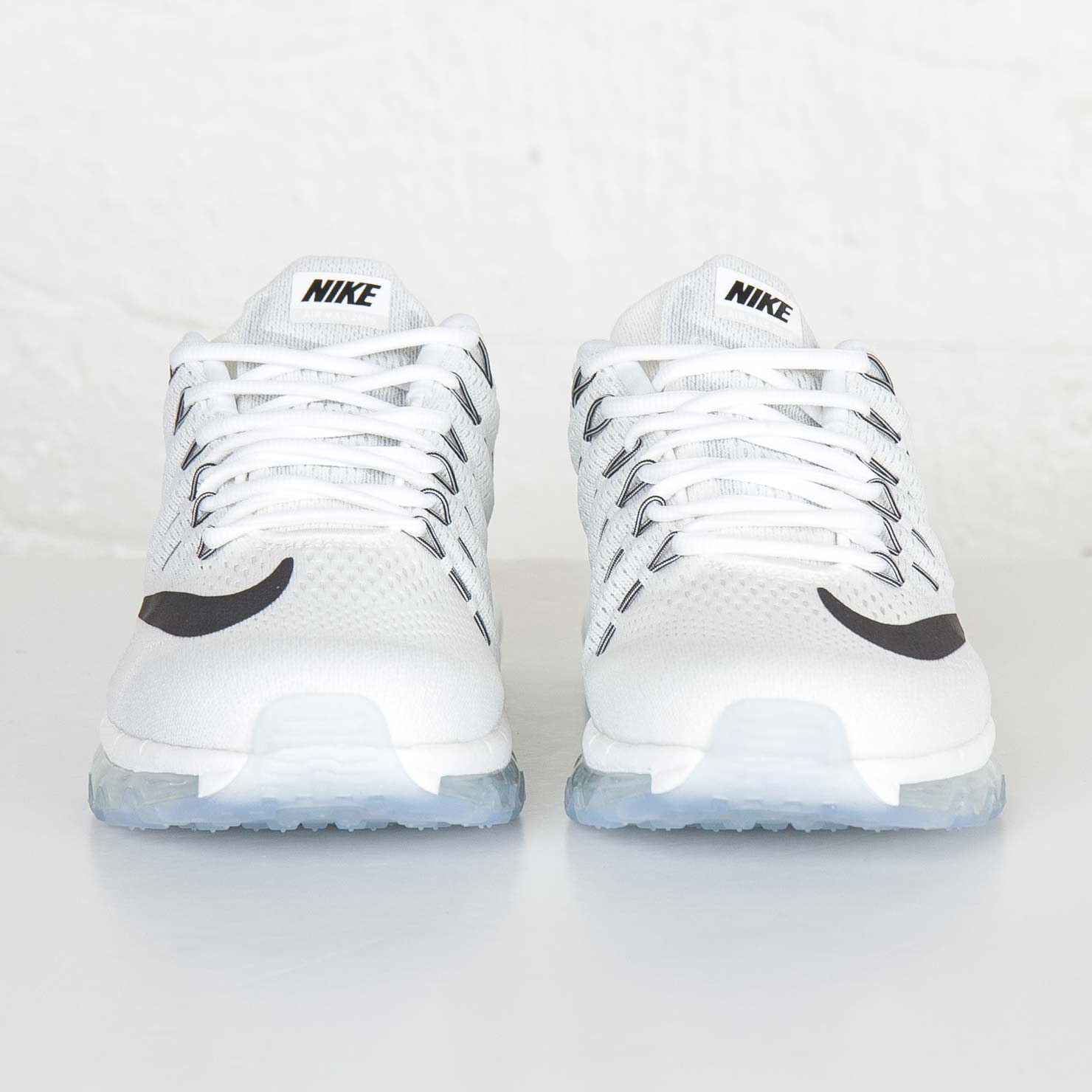 super popular 3aa70 66d00 Nike Air Max 2016 - 806771-100 - Sneakersnstuff   sneakers   streetwear  online since 1999