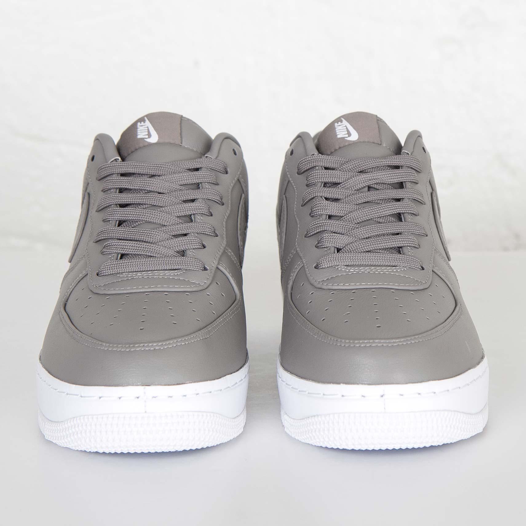 Nike NikeLab Air Force 1 Low 555106 002 Sneakersnstuff