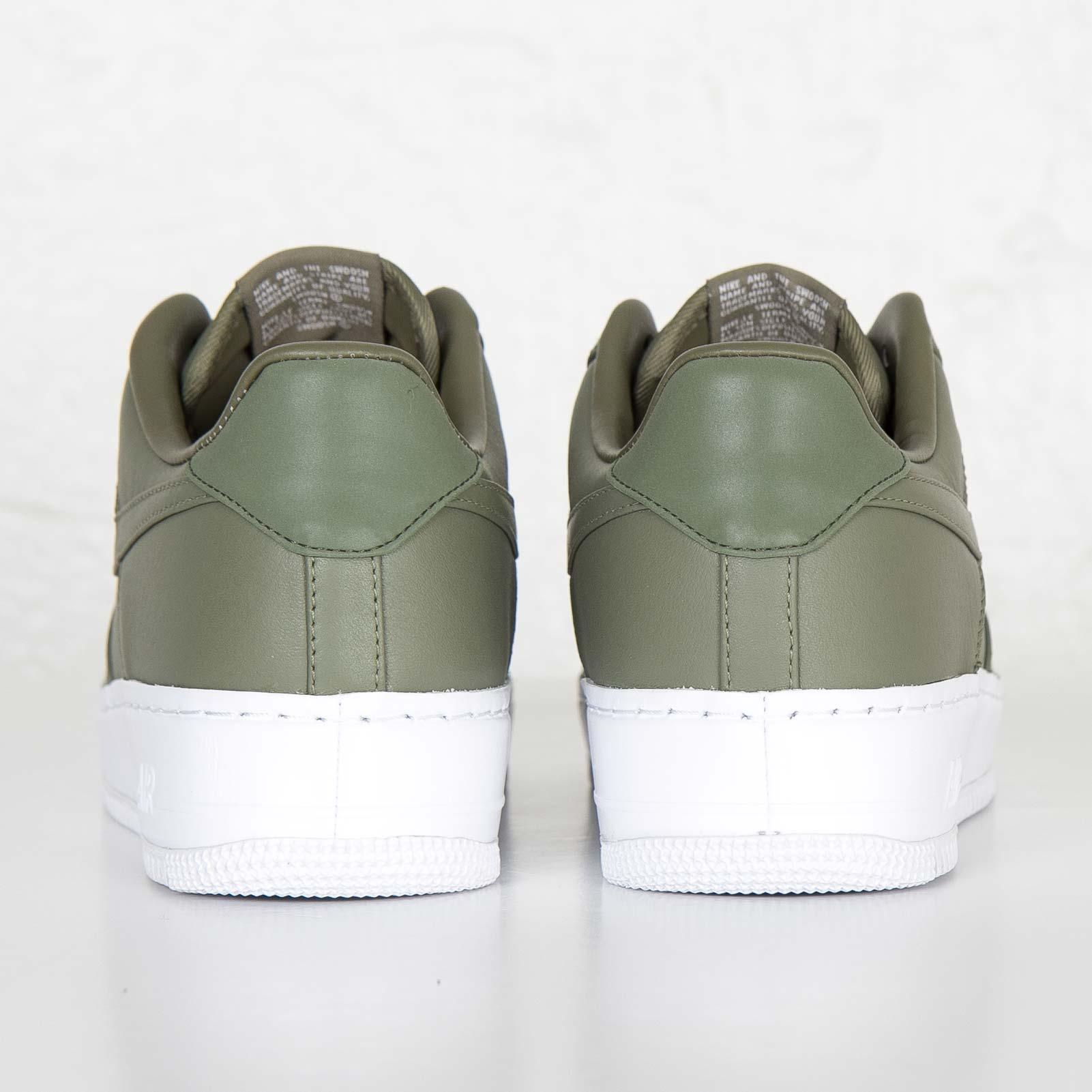 super popular 94eaf 8f45a Nike NikeLab Air Force 1 Low - 555106-300 - Sneakersnstuff ...