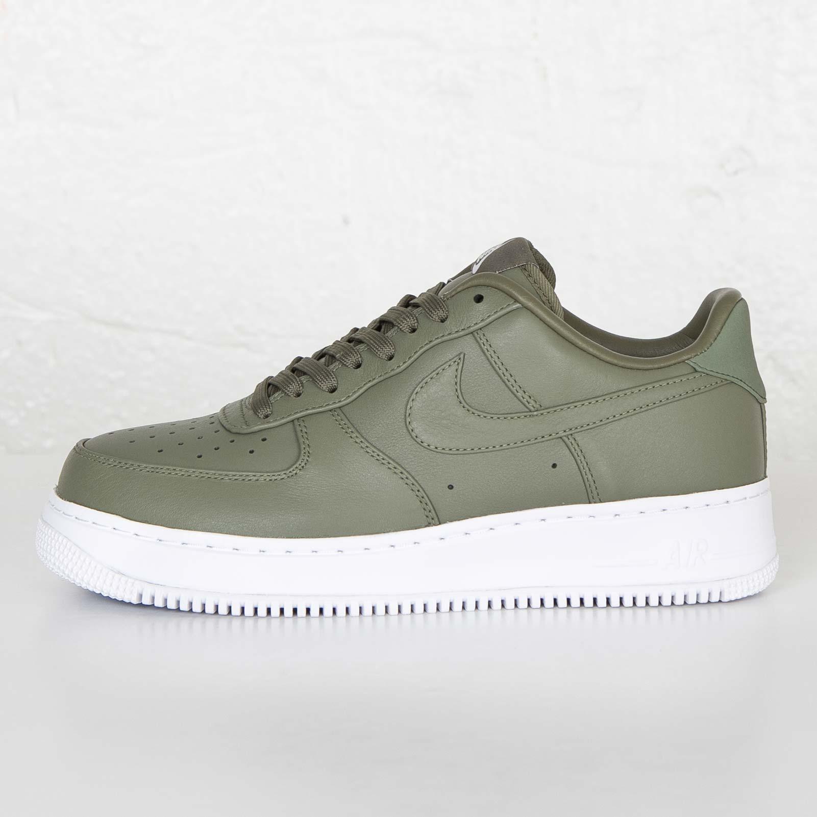 Nike NikeLab Air Force 1 Low 555106 300 Sneakersnstuff