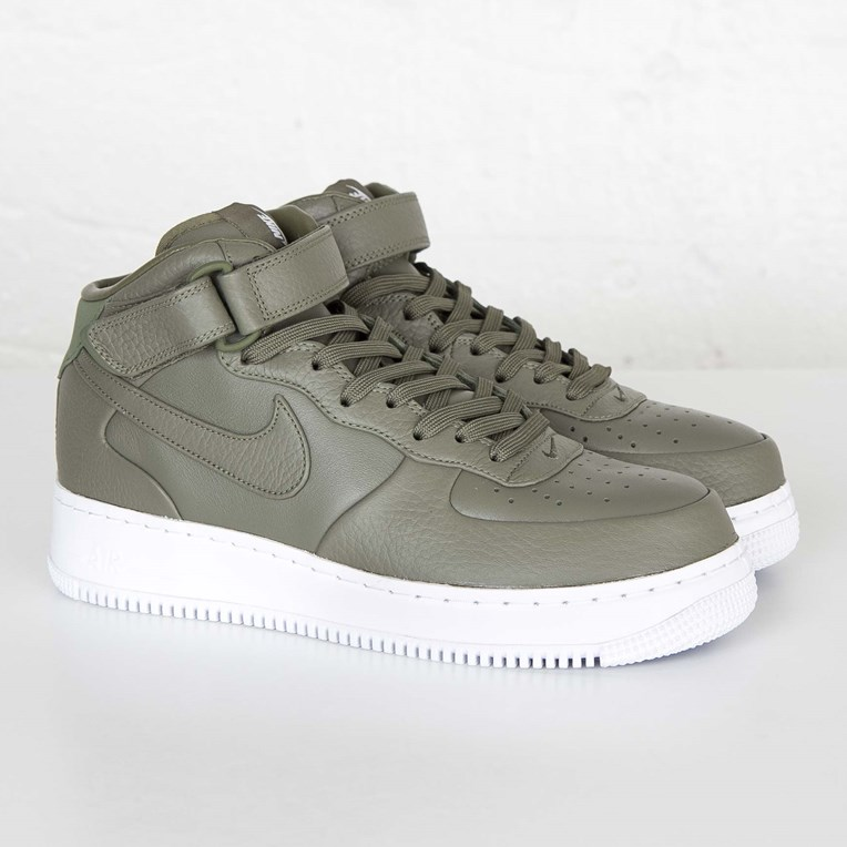 Nike NikeLab Air Force 1 Mid