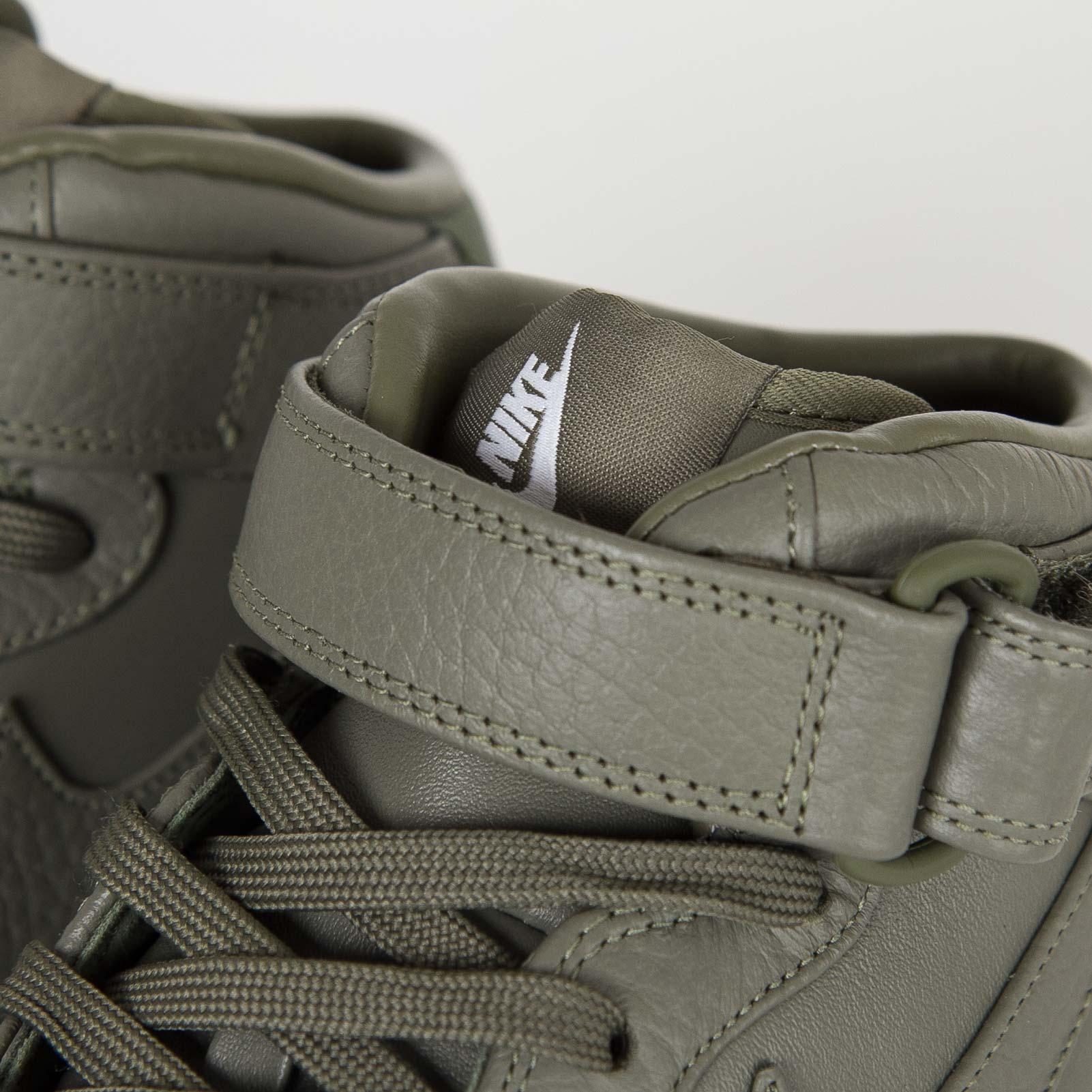 the latest 25c45 af193 Nike NikeLab Air Force 1 Mid - 819677-300 - Sneakersnstuff   sneakers    streetwear online since 1999
