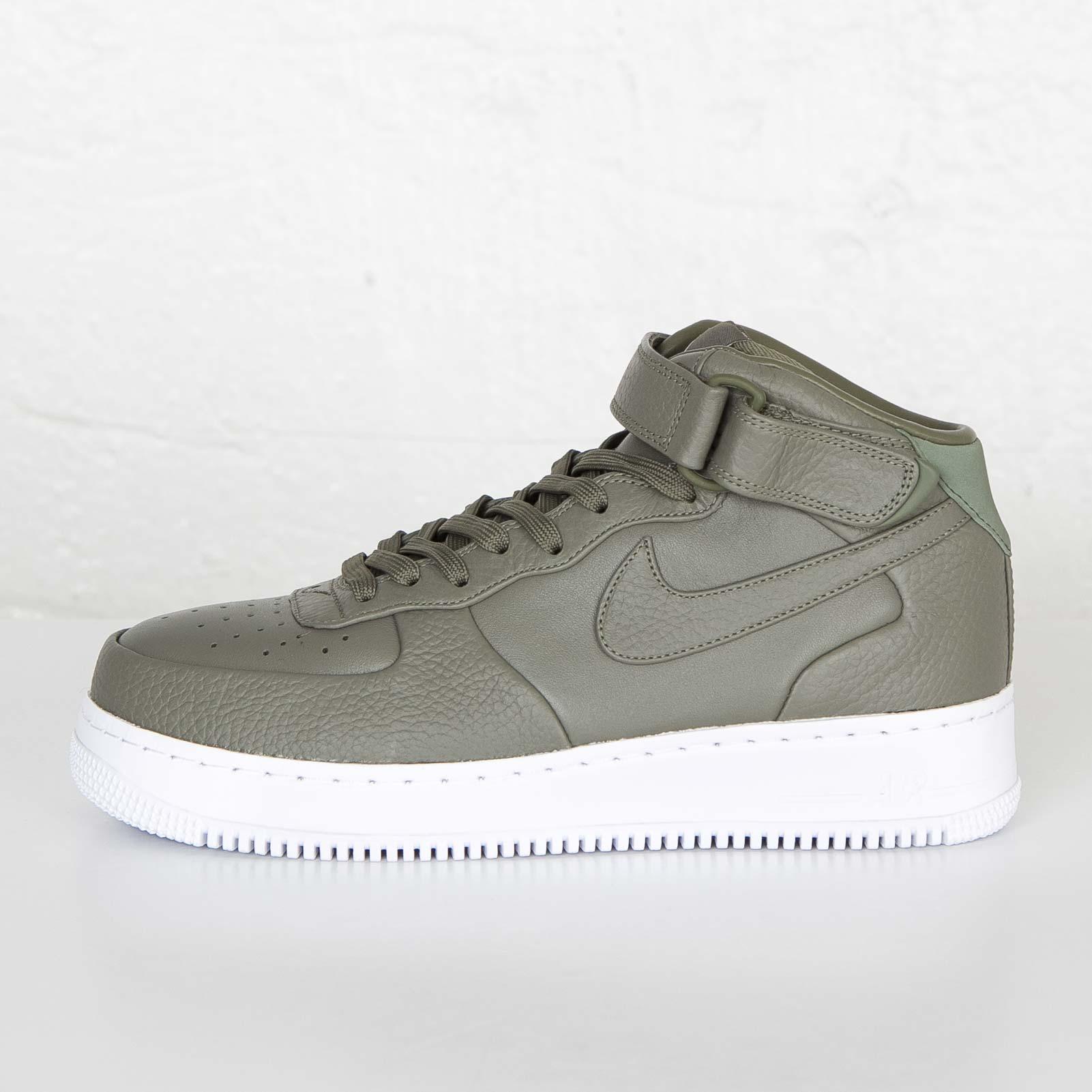 promo code 2cf46 04c89 Nike NikeLab Air Force 1 Mid - 6. Close