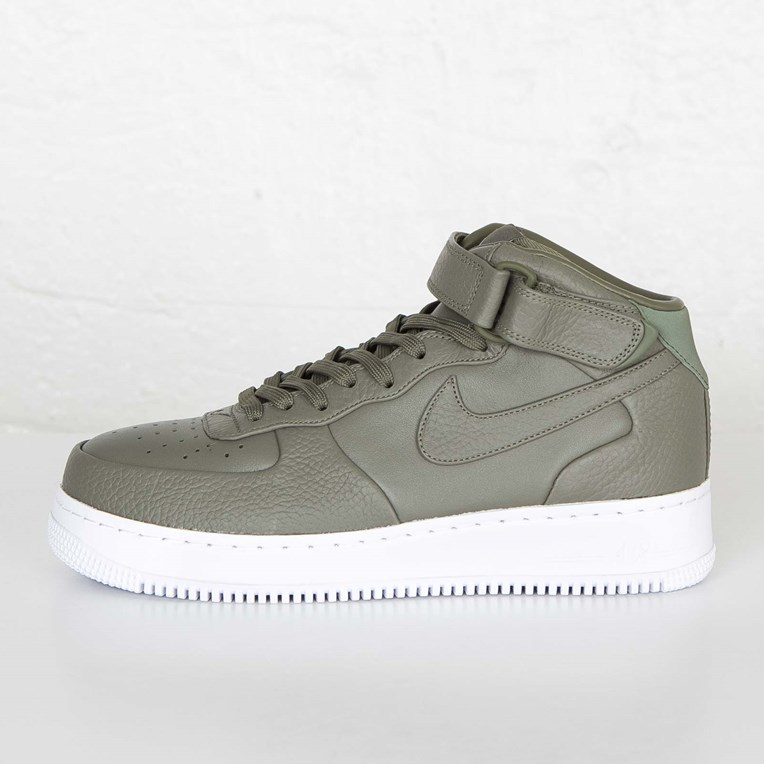 Nike NikeLab Air Force 1 Mid - 4