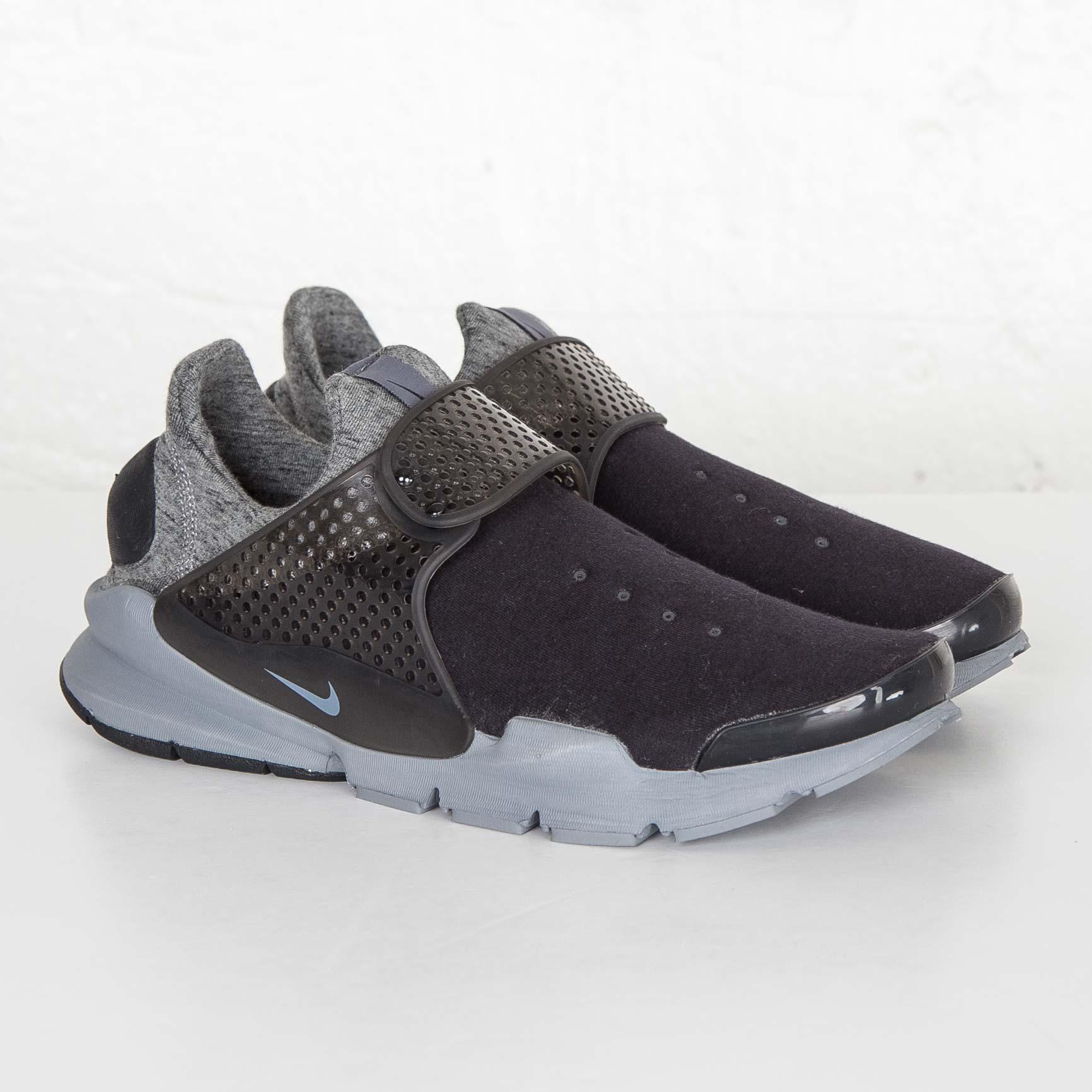 18e4571998d64 Nike Sock Dart Tech Fleece - 834669-001 - Sneakersnstuff