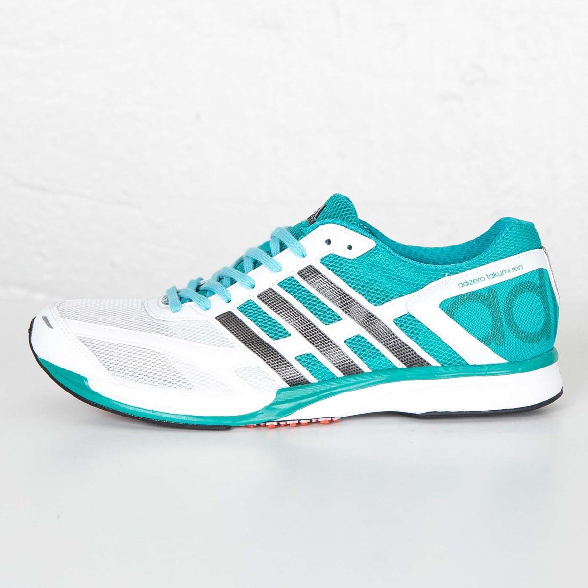 Máxima Iniciar sesión galope  adidas Adizero Takumi Ren 3 - Af4042 - Sneakersnstuff | sneakers &  streetwear online since 1999