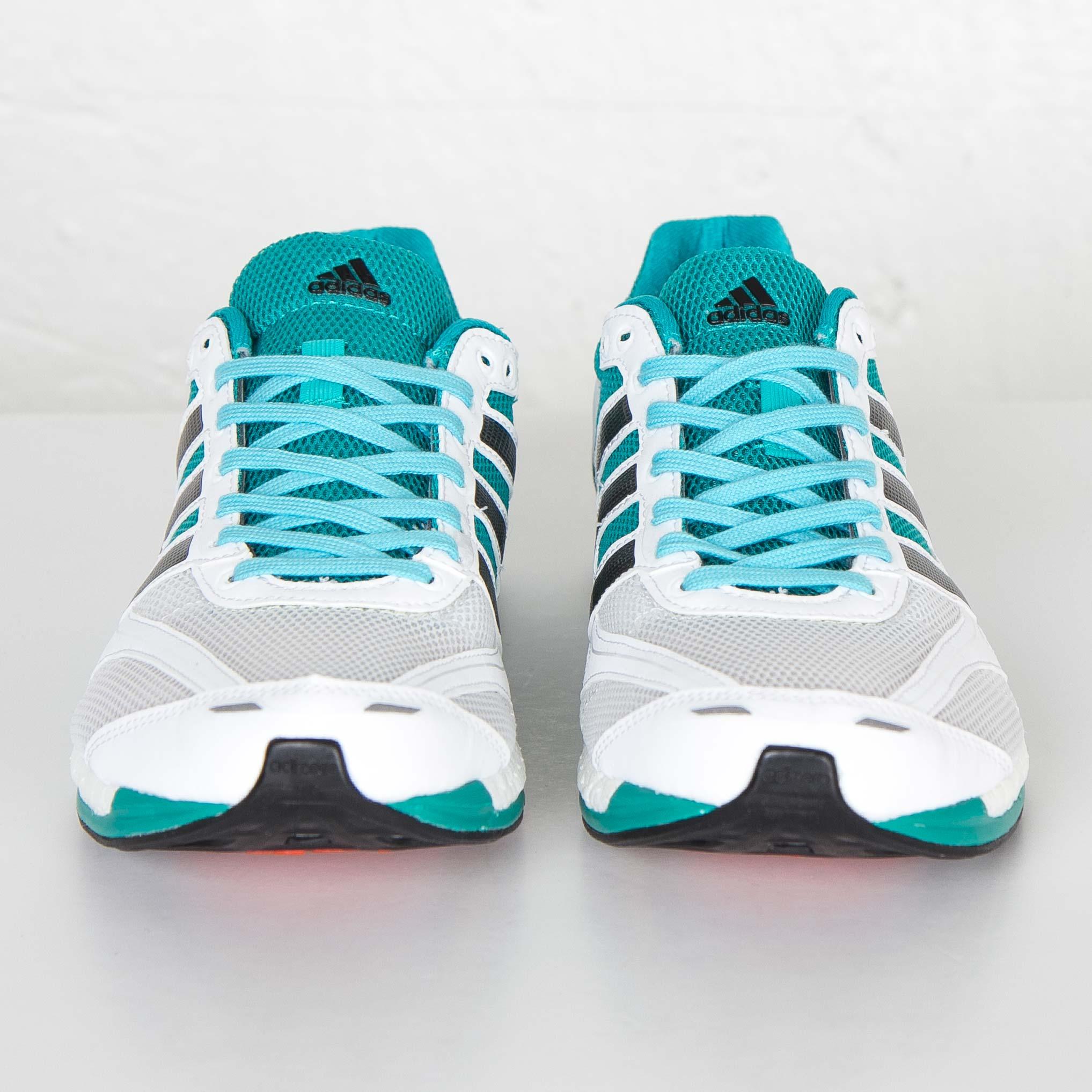 semestre Brisa Mala fe  adidas Adizero Takumi Ren 3 - Af4042 - Sneakersnstuff | sneakers &  streetwear online since 1999