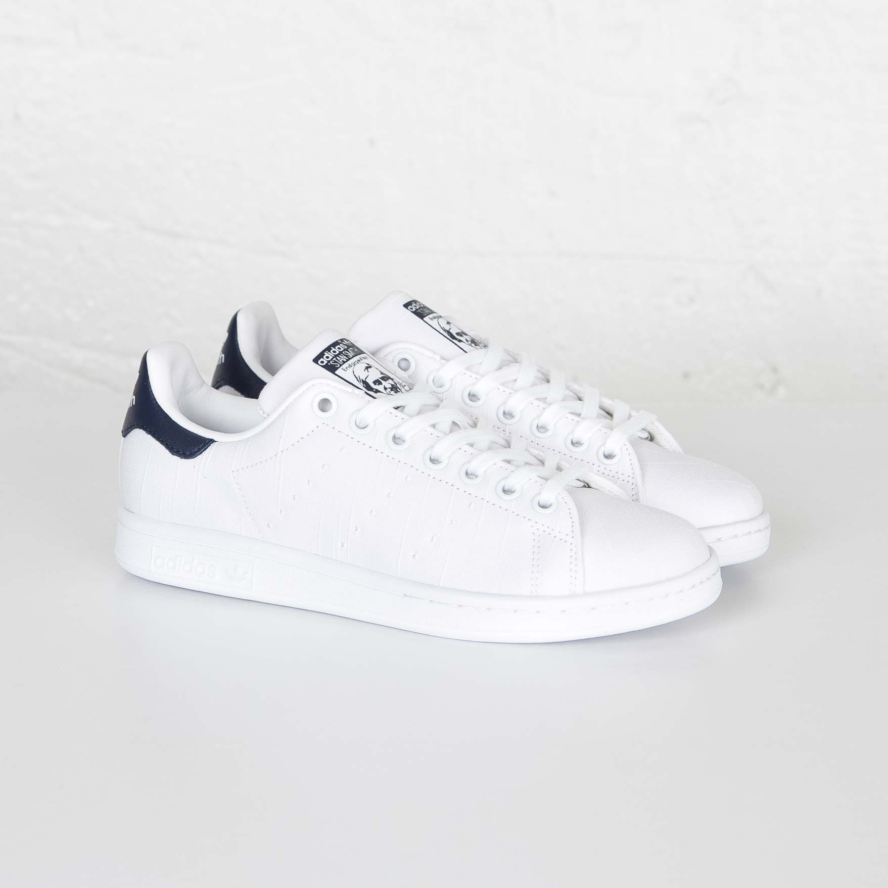 Adidas Stan Smith Femme Blanc Adidas Stan Smith W Ftw