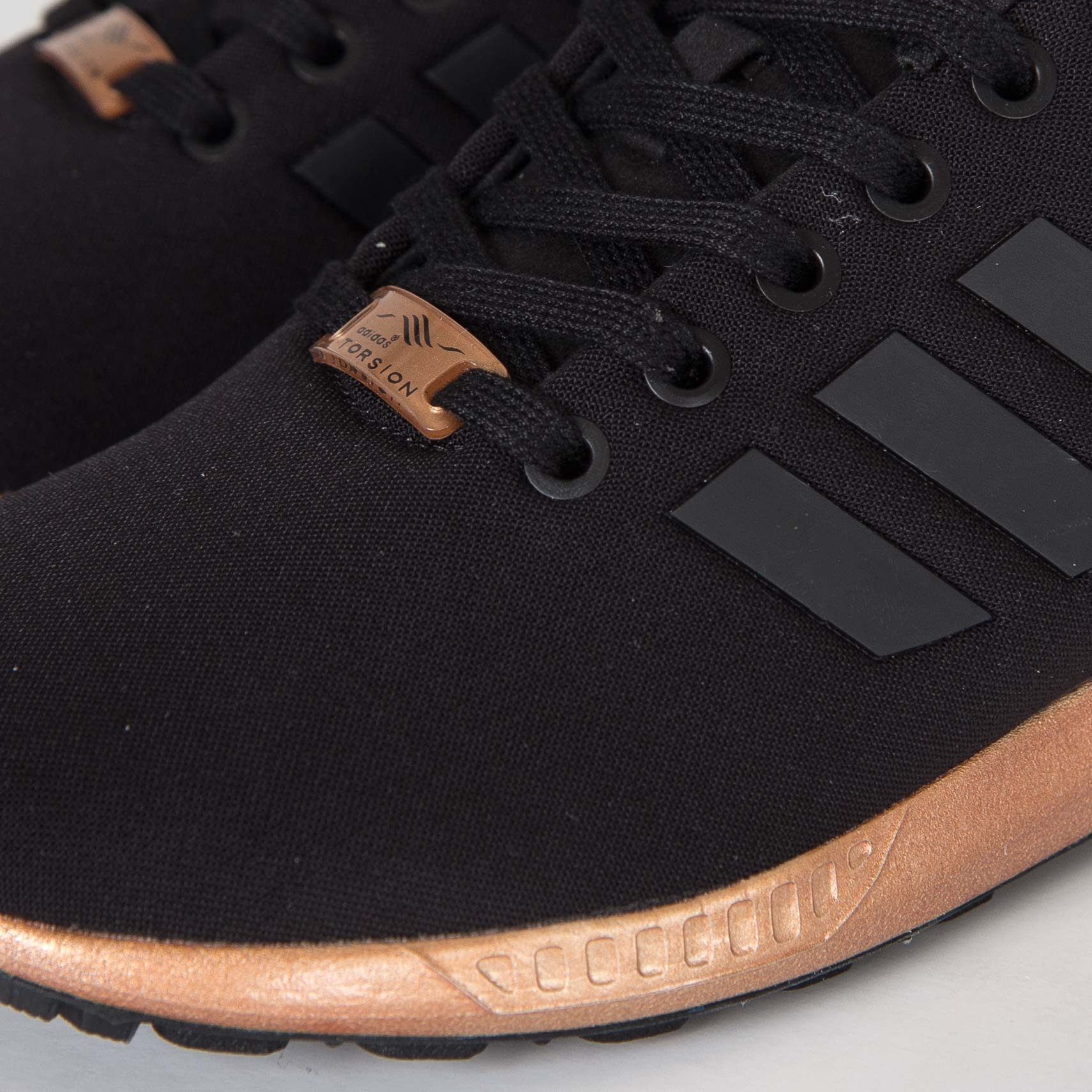 52cd16c85 discount adidas zx flux black and copper uk 27906 eac34