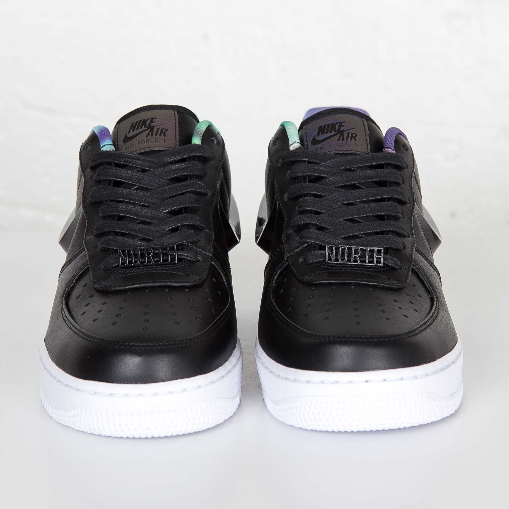 lowest price 488e5 69429 Nike Air Force 1 07 Lv8 AS QS - 840855-001 - Sneakersnstuff   sneakers    streetwear online since 1999