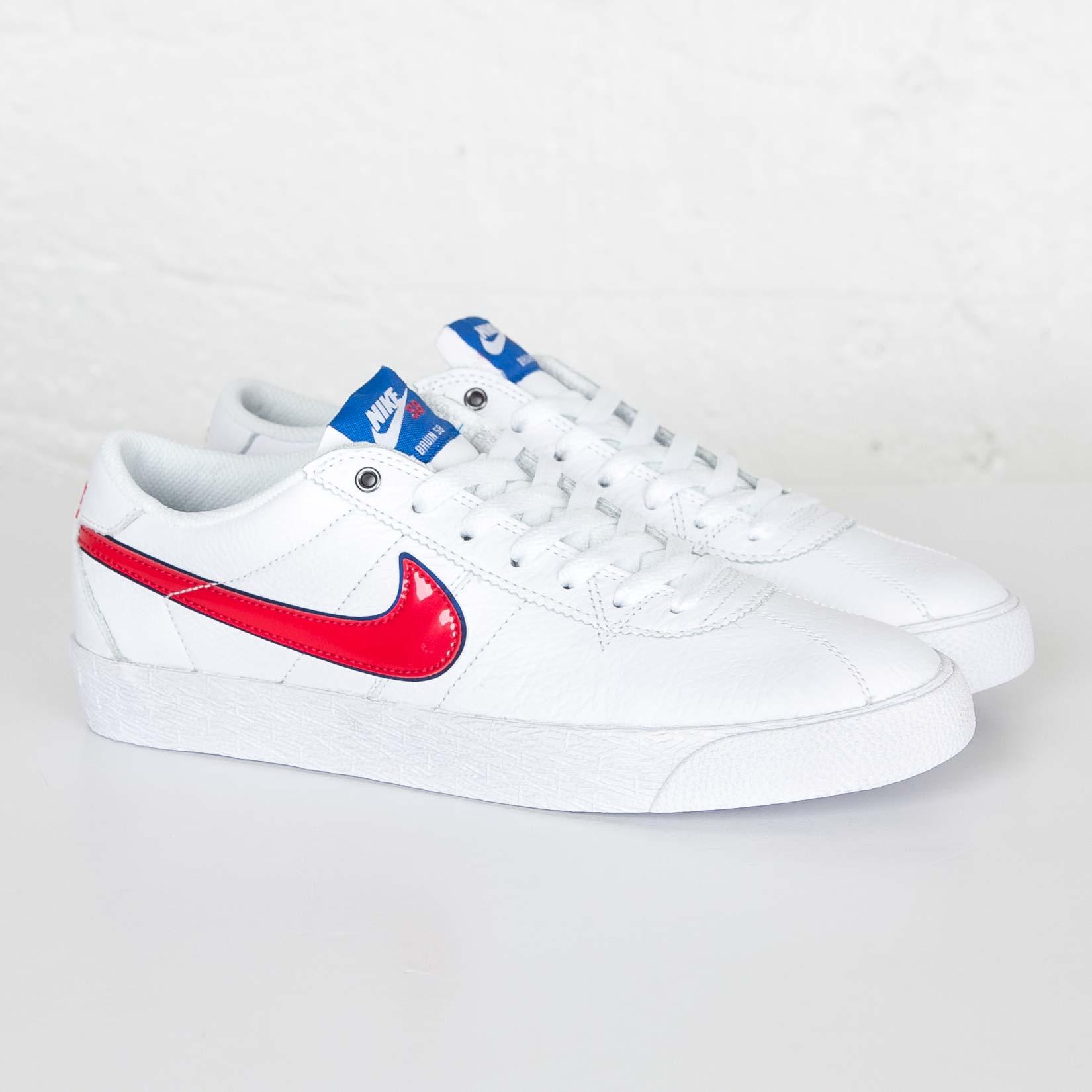 outlet store 9215d 006c4 Nike Bruin SB Premium SE QS